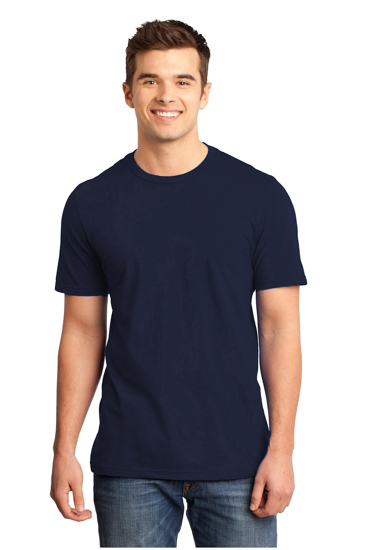 Sport, Camisetas M. Corta, 107495, MARINO | Zoom