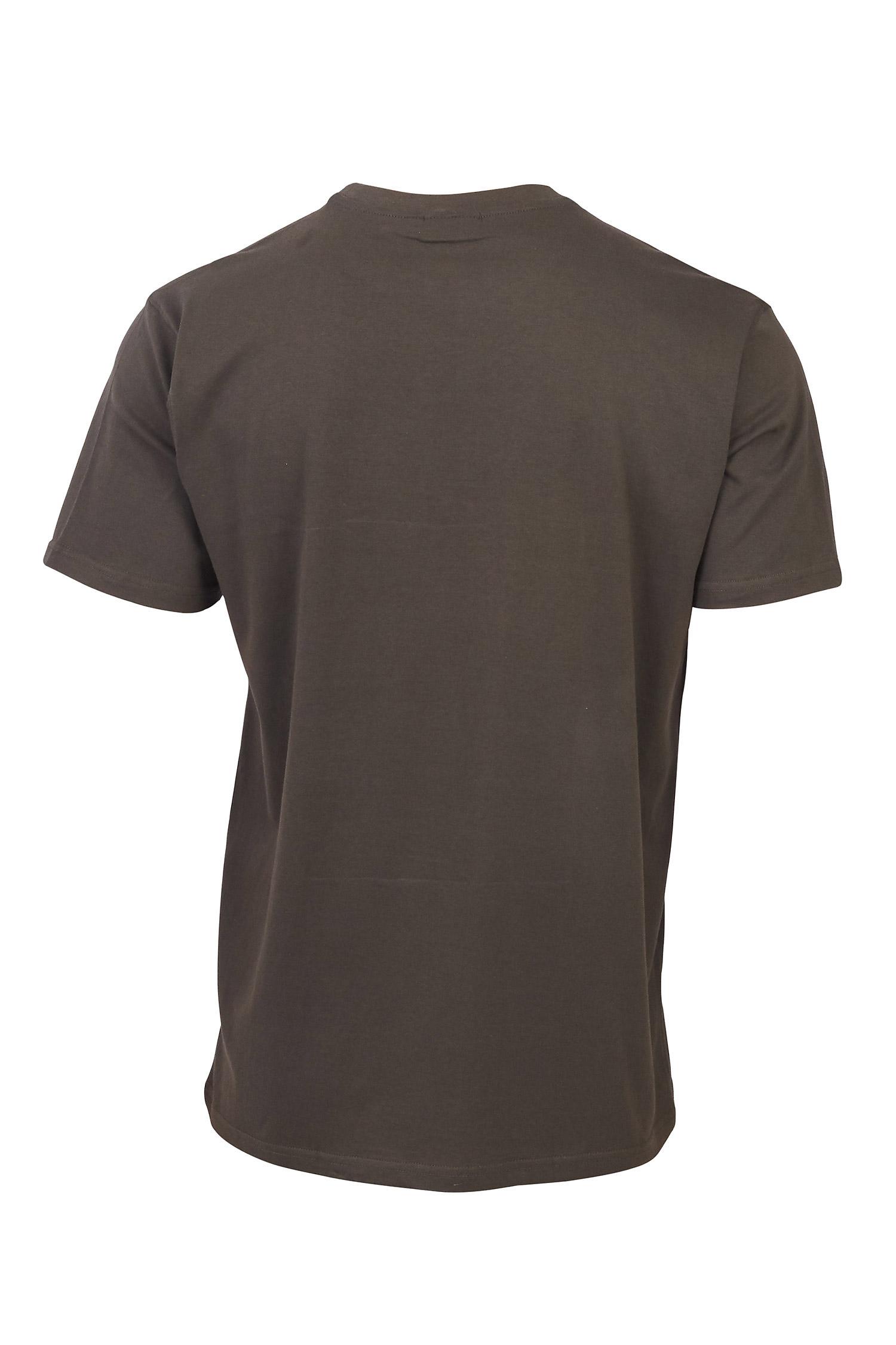 Sport, Camisetas M. Corta, 107495, KAKI | Zoom