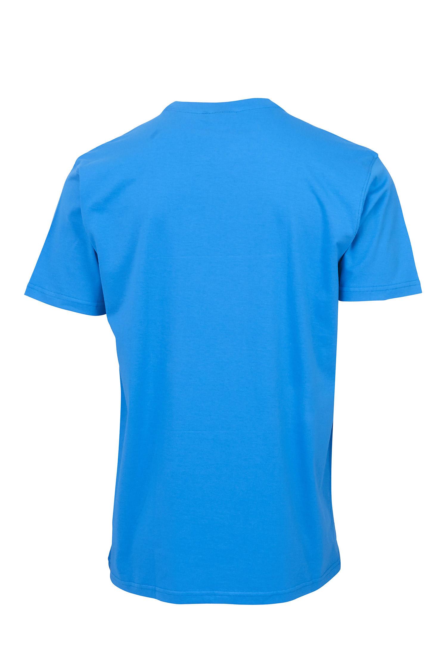 Sport, Camisetas M. Corta, 107495, ROYAL | Zoom
