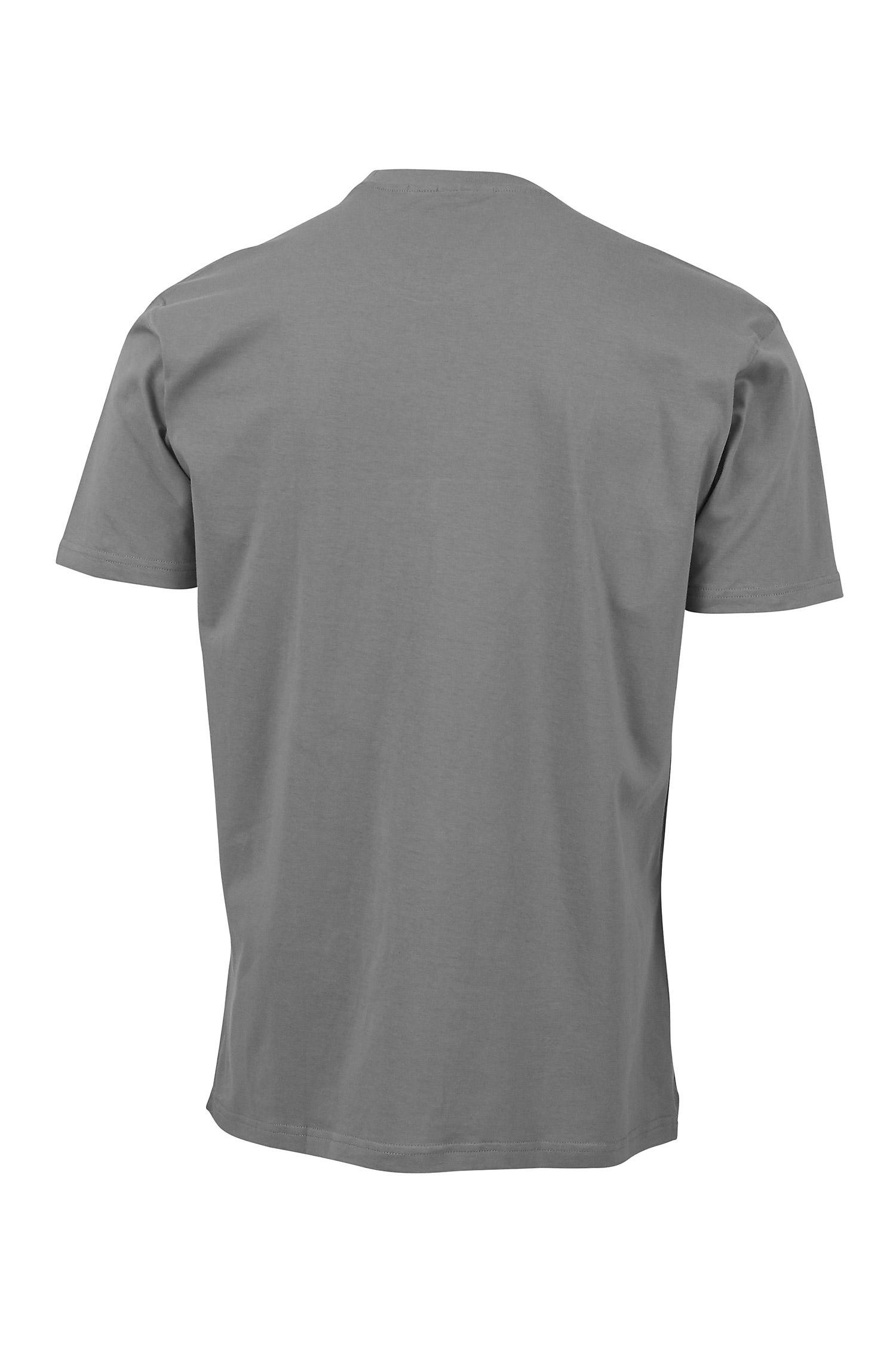 Sport, Camisetas M. Corta, 107495, GRIS MEDIO | Zoom
