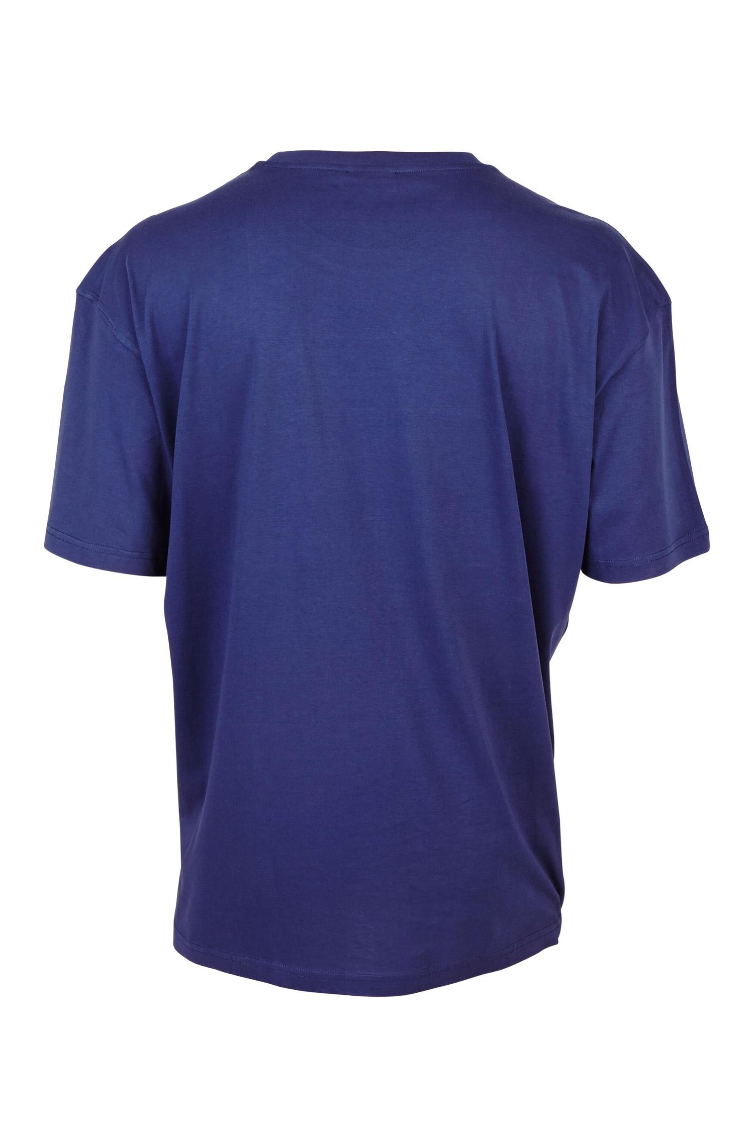 Sport, Camisetas M. Corta, 107495, COBALTO | Zoom