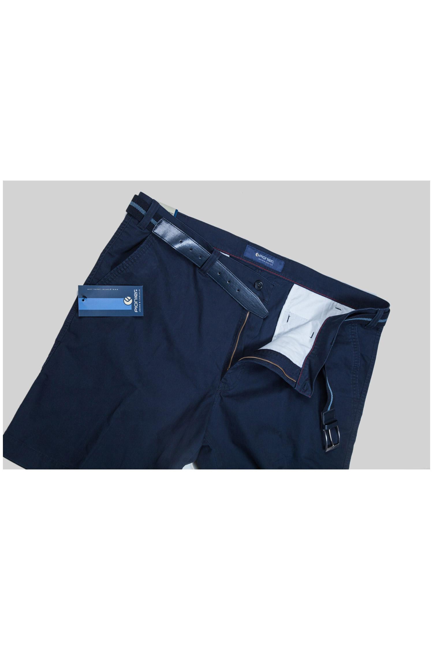 Pantalones, Bermudas, 107508, MARINO | Zoom
