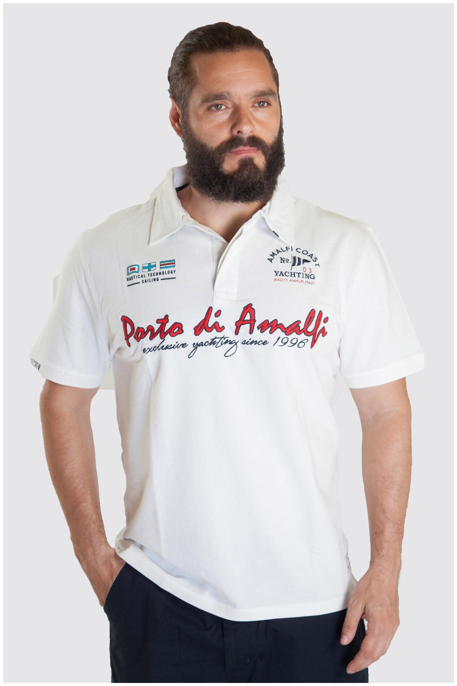 Sport, Polos M. Corta, 107511, BLANCO | Zoom
