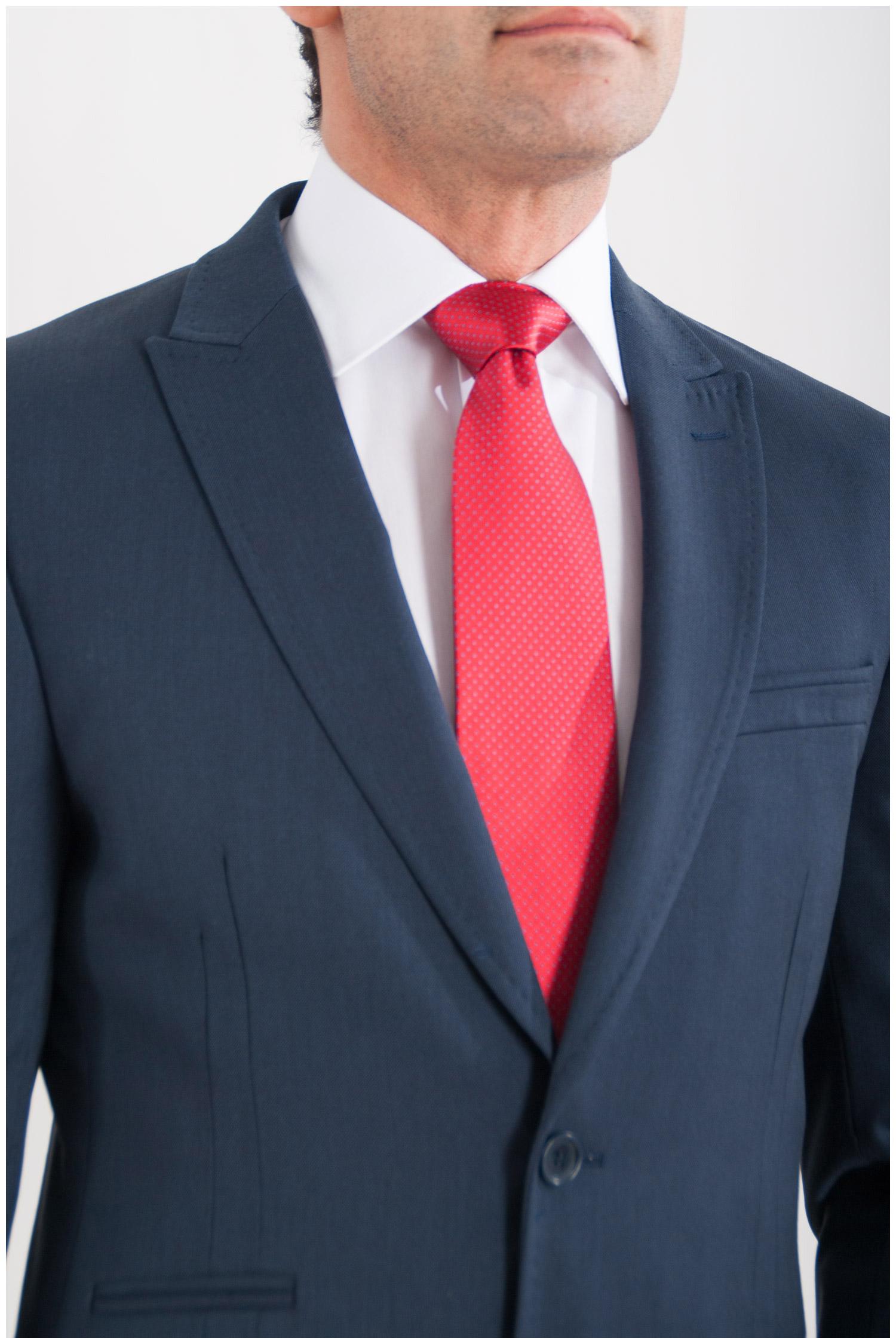 Sastrería, Trajes de Vestir, 107557, MARINO | Zoom
