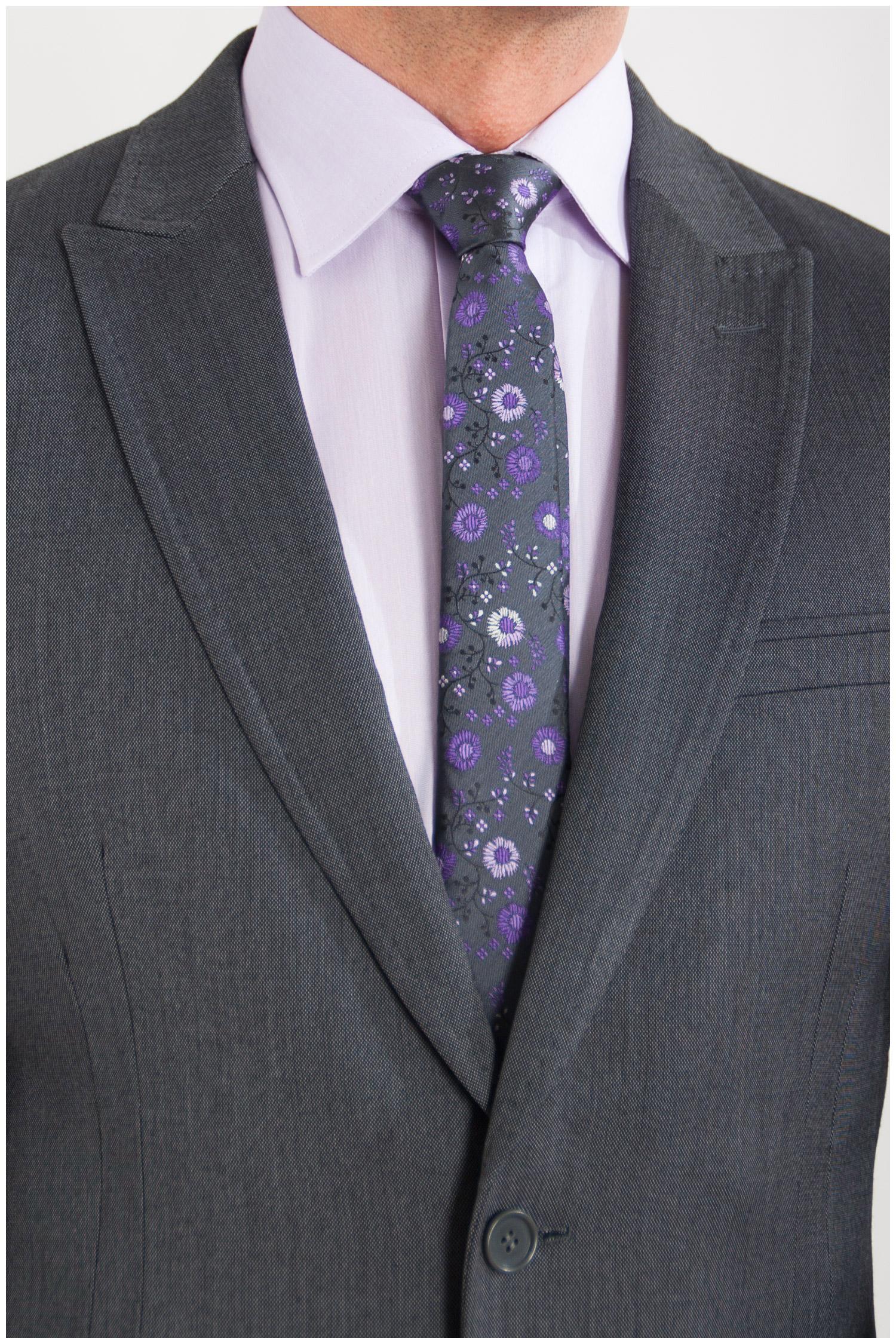 Sastrería, Trajes de Vestir, 107557, GRIS MEDIO | Zoom