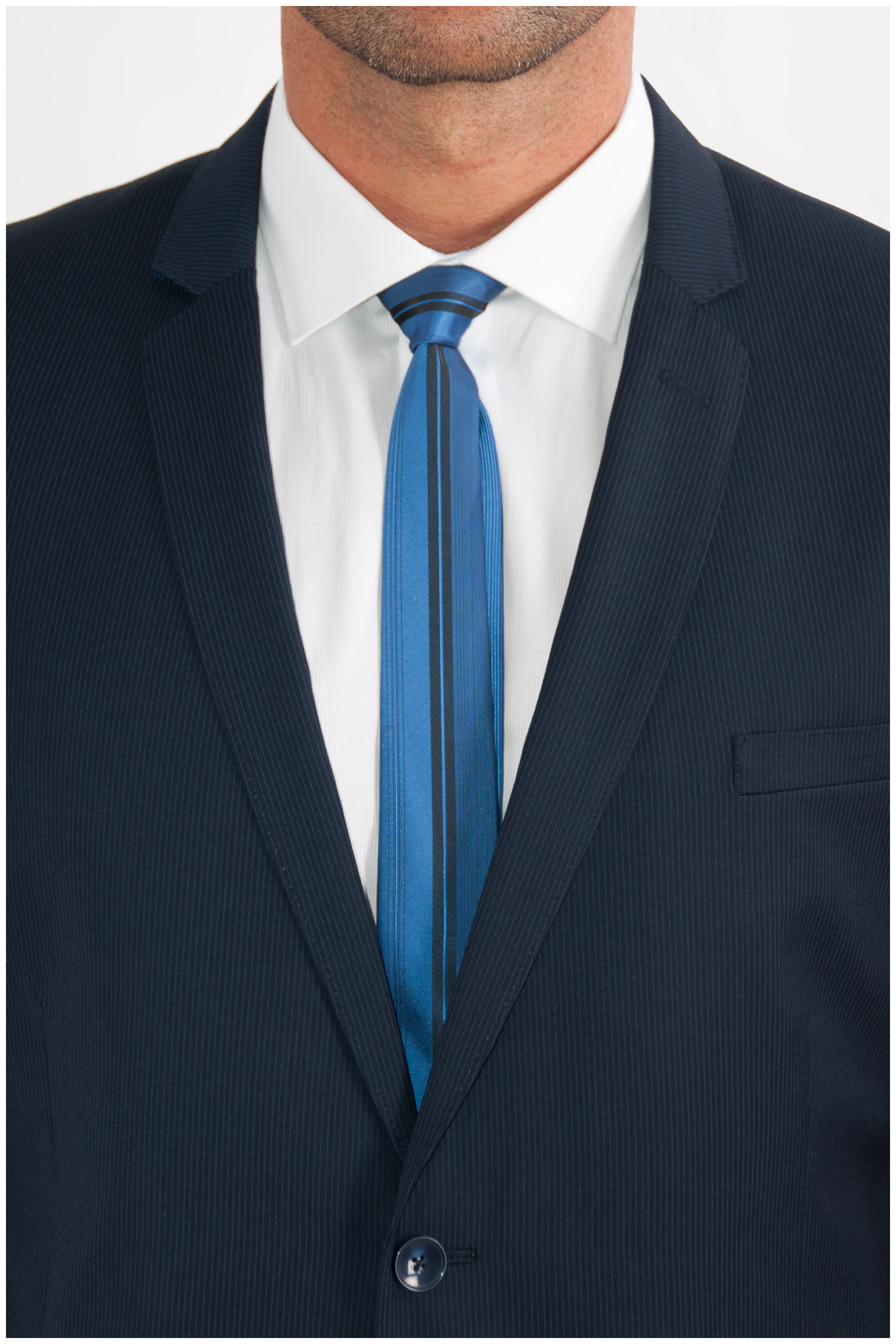 Sastrería, Trajes de Vestir, 107576, MARINO | Zoom