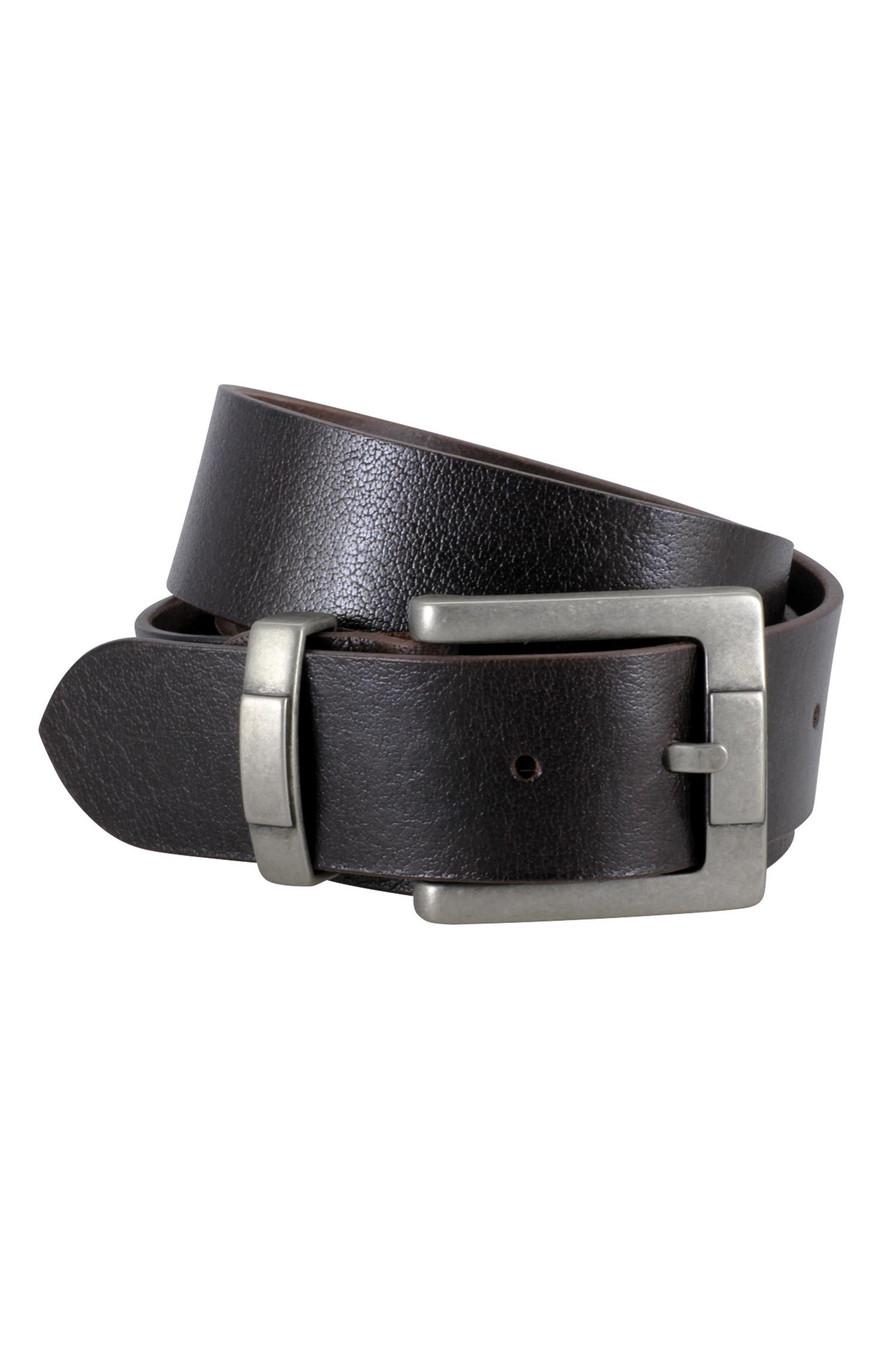 Complementos, Cinturones, 107620, MARRON | Zoom