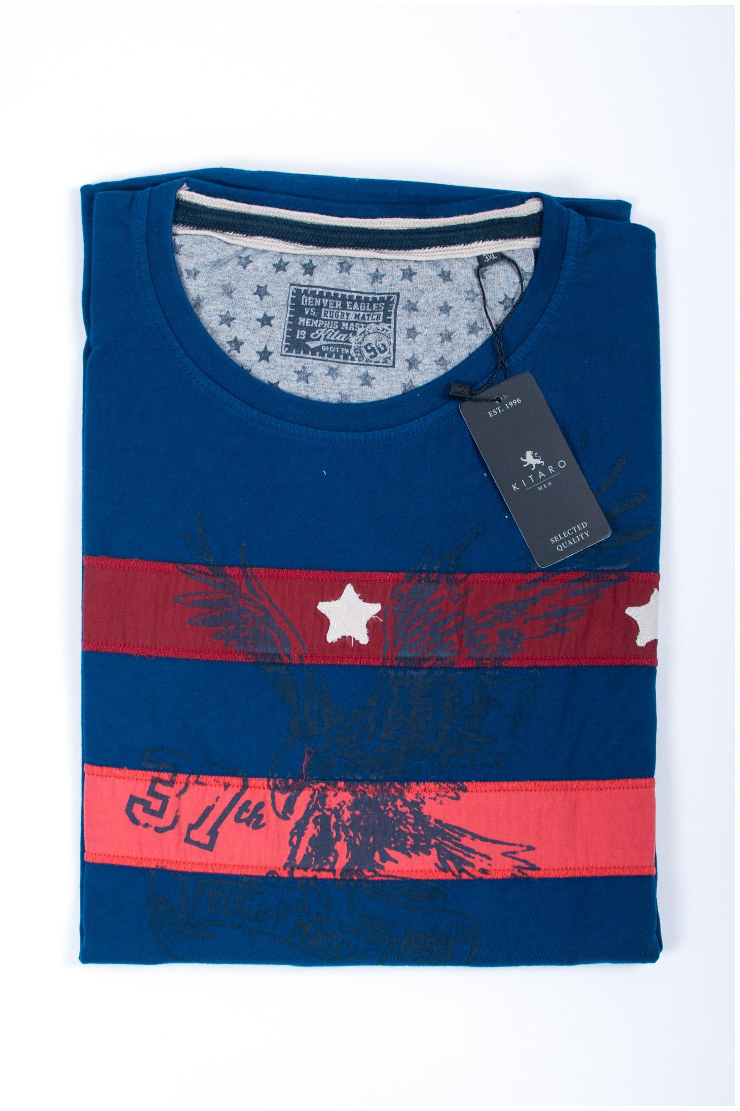 Sport, Camisetas M. Larga, 107730, MARINO   Zoom