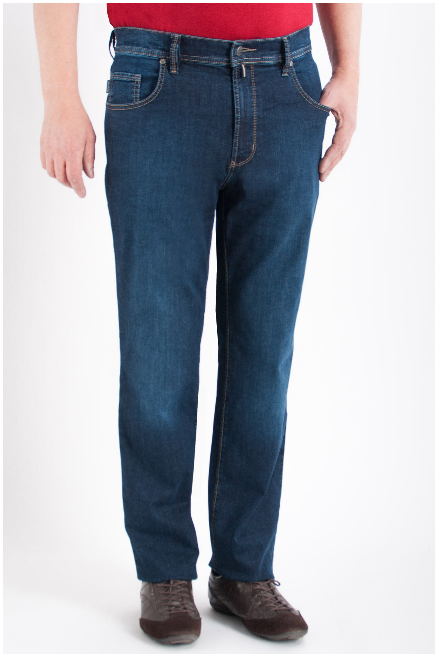 Pantalones, Vaqueros, 107751, INDIGO | Zoom