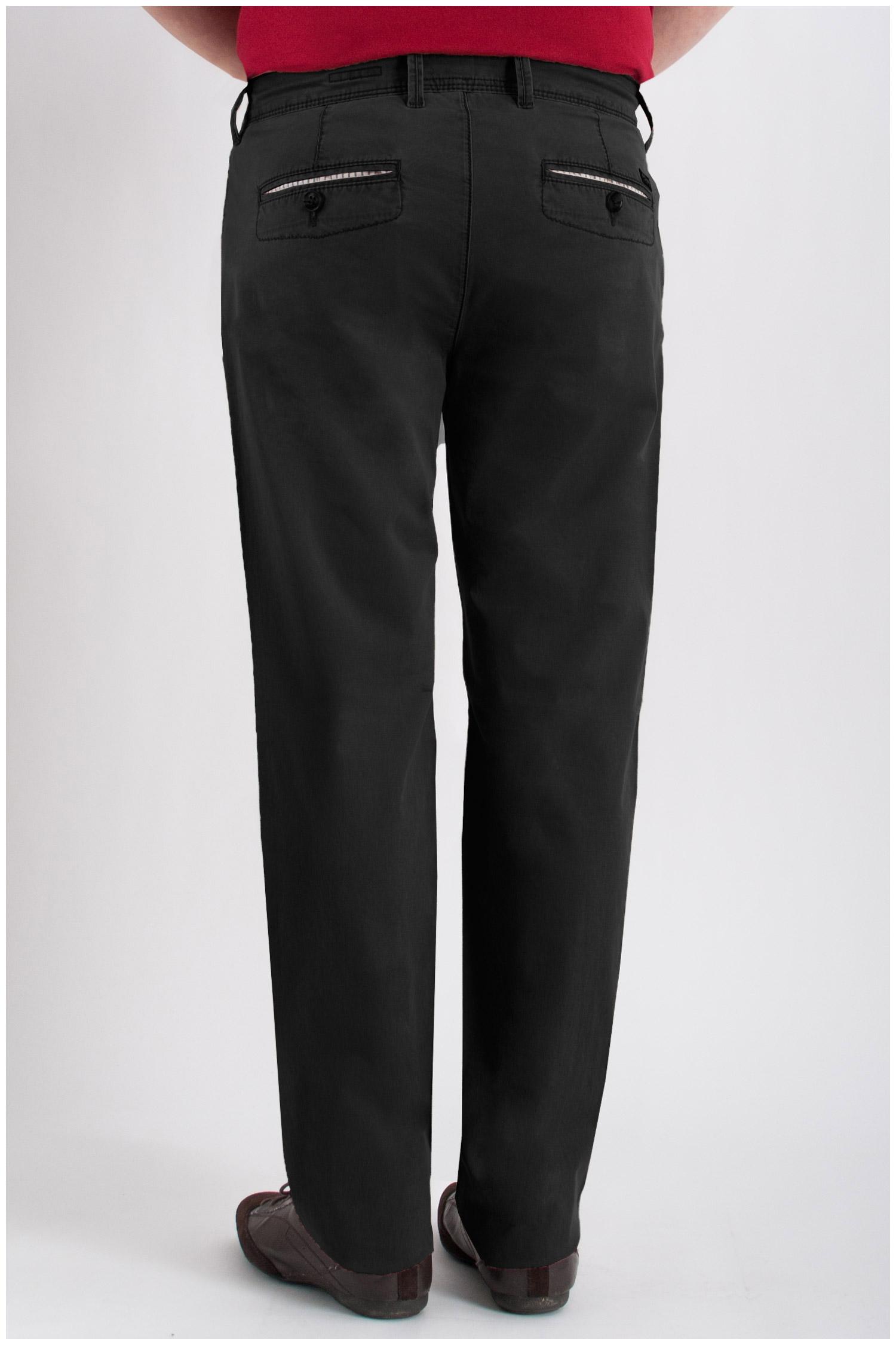 Pantalones, Sport, 107754, NEGRO   Zoom