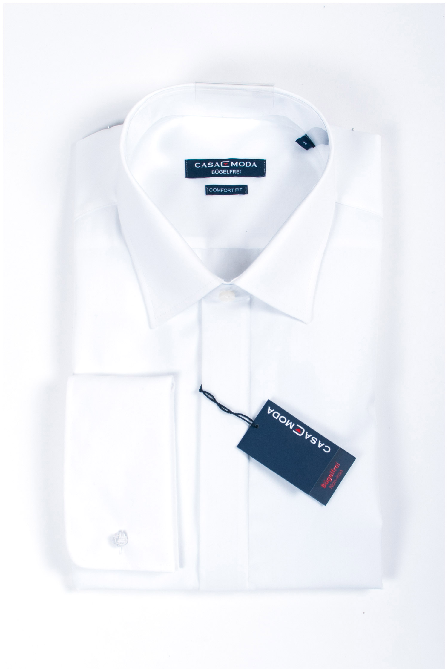 Camisas, Ceremonia, 107788, BLANCO | Zoom