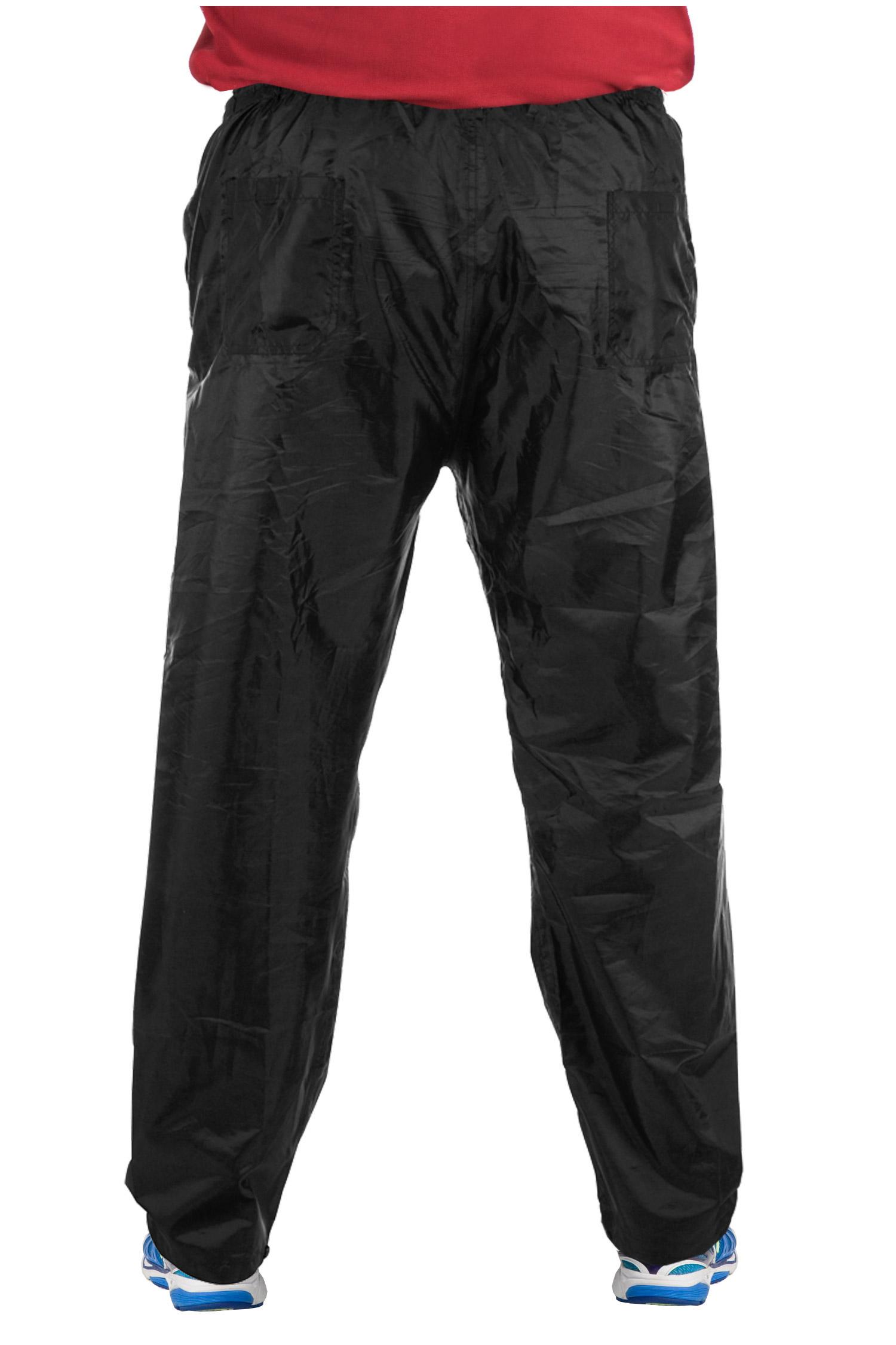 Pantalones, Chandal, 107825, NEGRO   Zoom