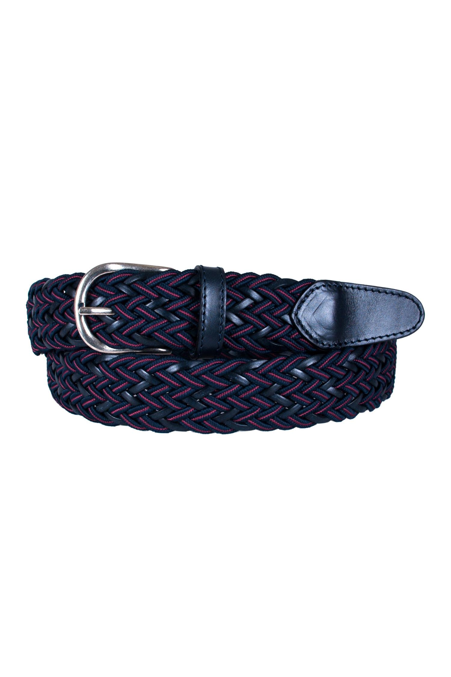 Complementos, Cinturones, 107826, GRANATE | Zoom