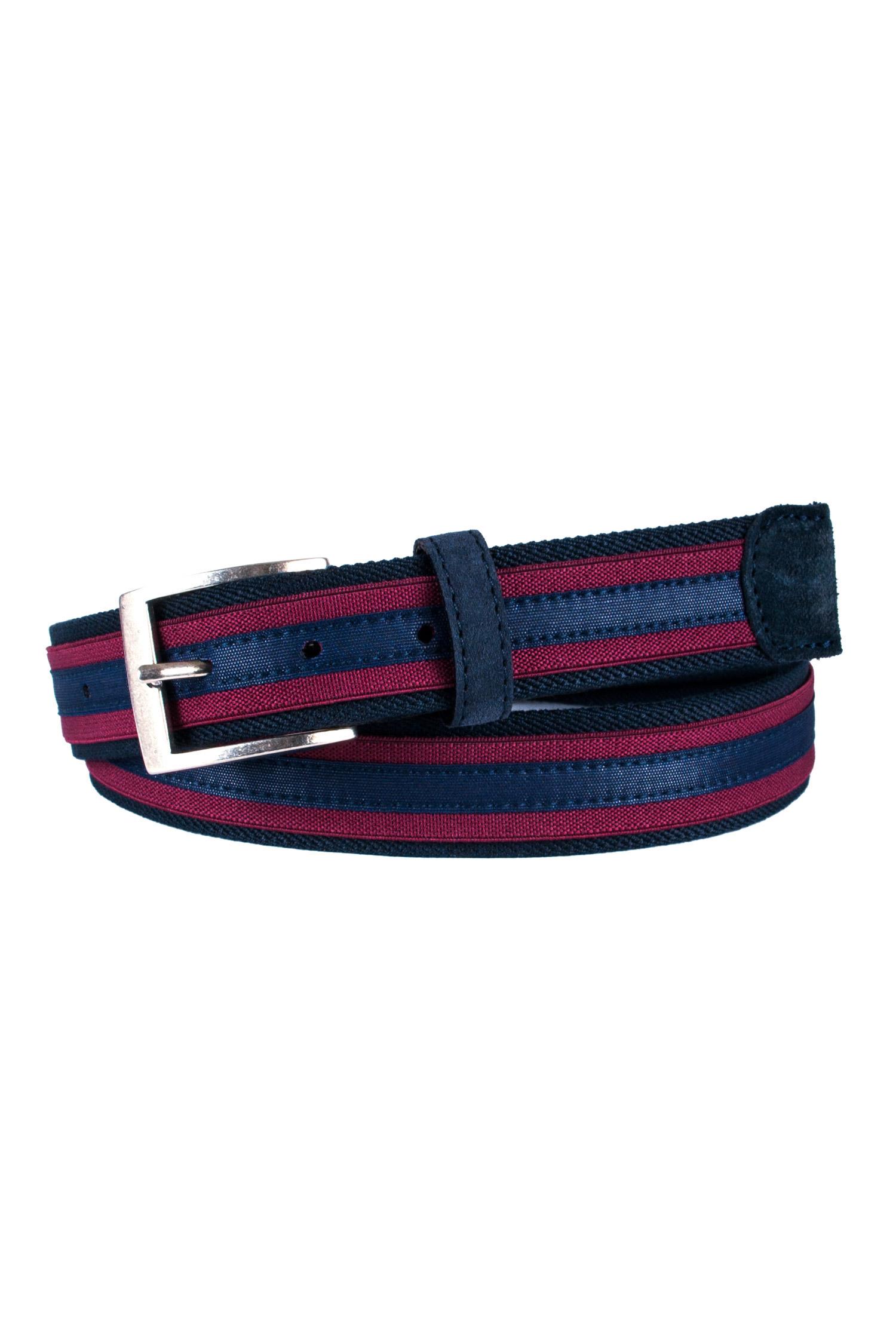 Complementos, Cinturones, 107827, GRANATE | Zoom