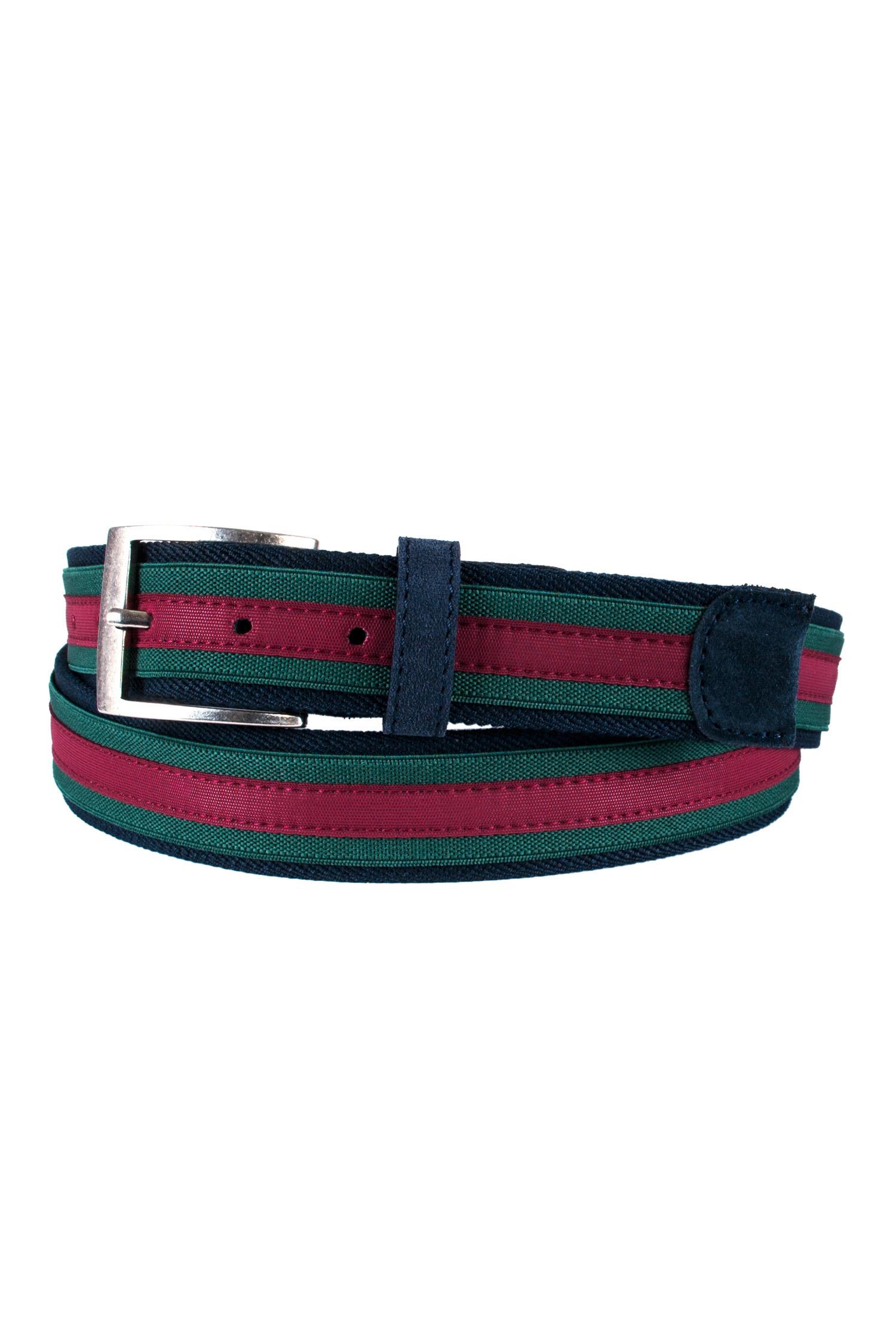Complementos, Cinturones, 107827, VERDE | Zoom