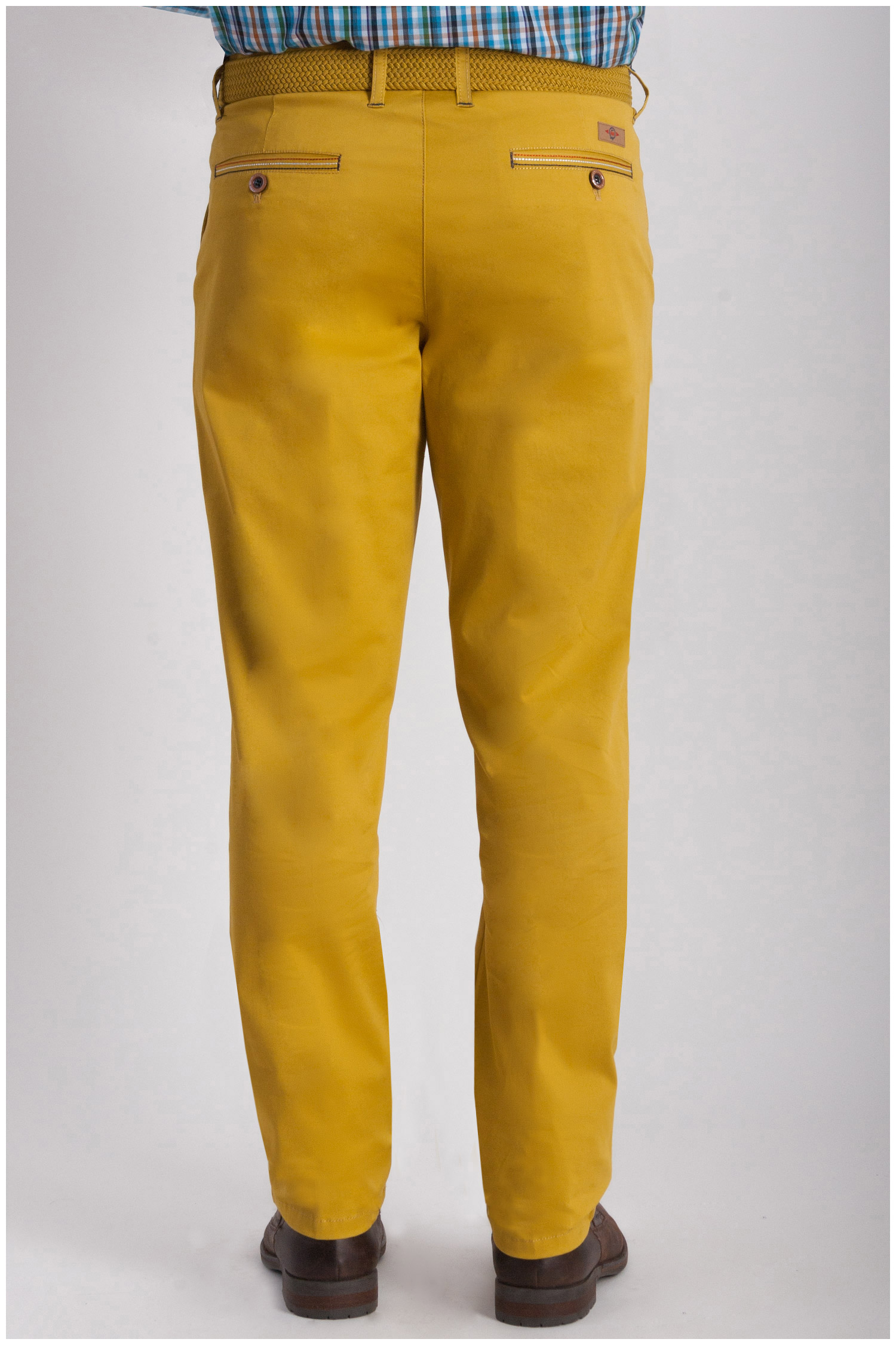 Pantalones, Sport, 107844, MOSTAZA | Zoom
