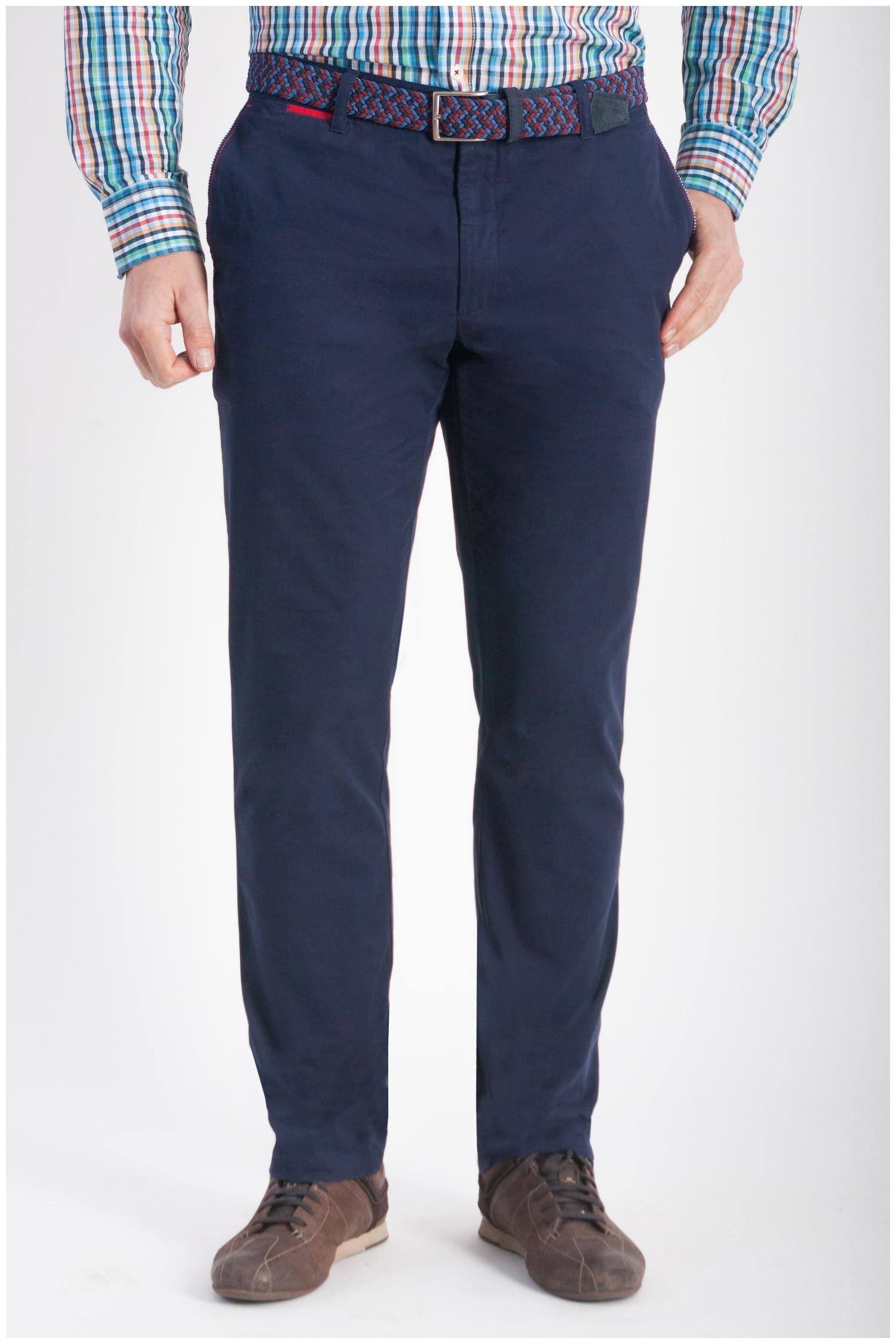 Pantalones, Sport, 107846, MARINO | Zoom
