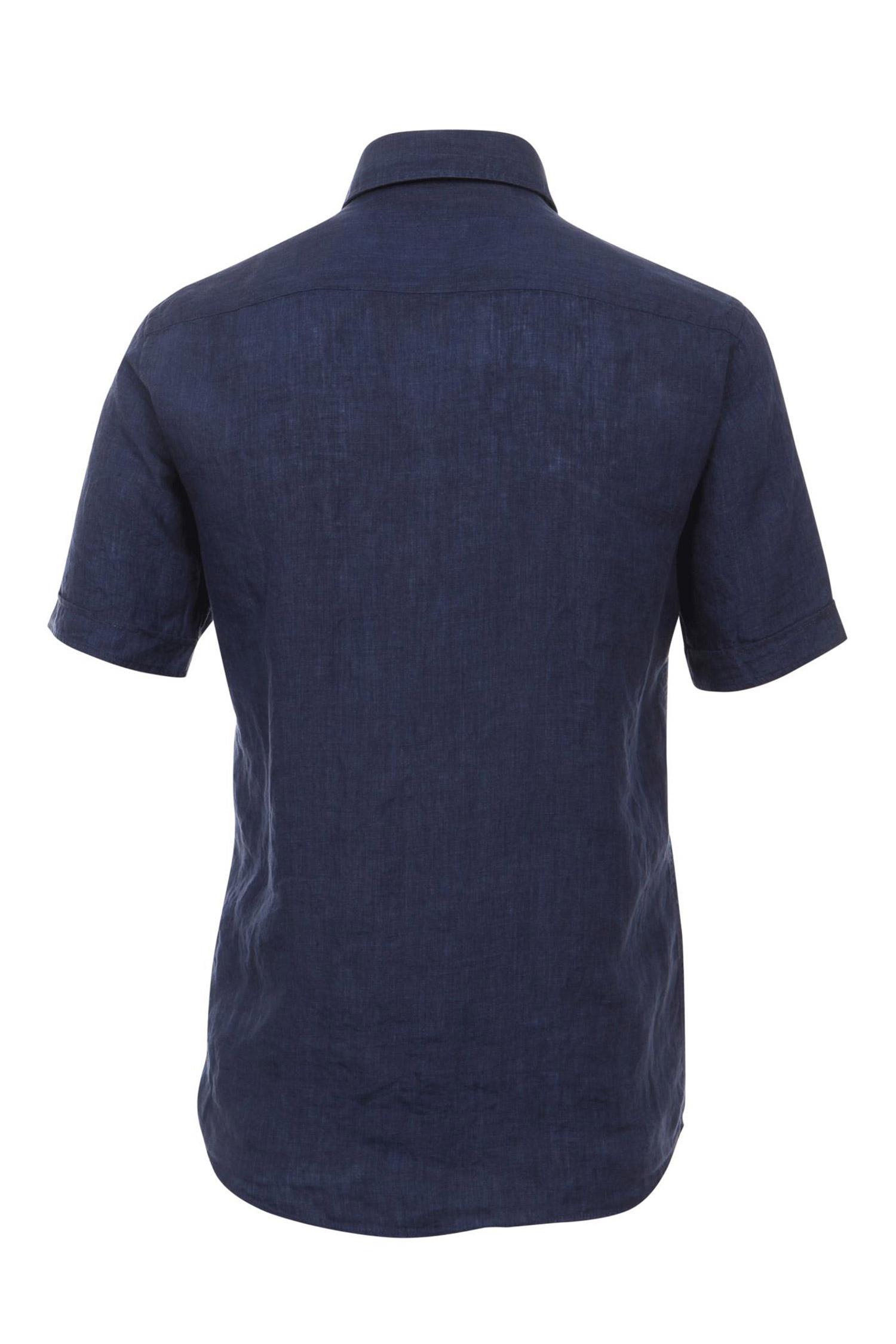 Camisas, Sport Manga Corta, 107855, MARINO | Zoom