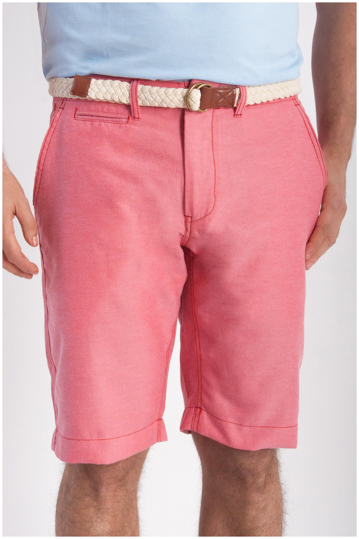 Pantalones, Bermudas, 107879, CORAL | Zoom