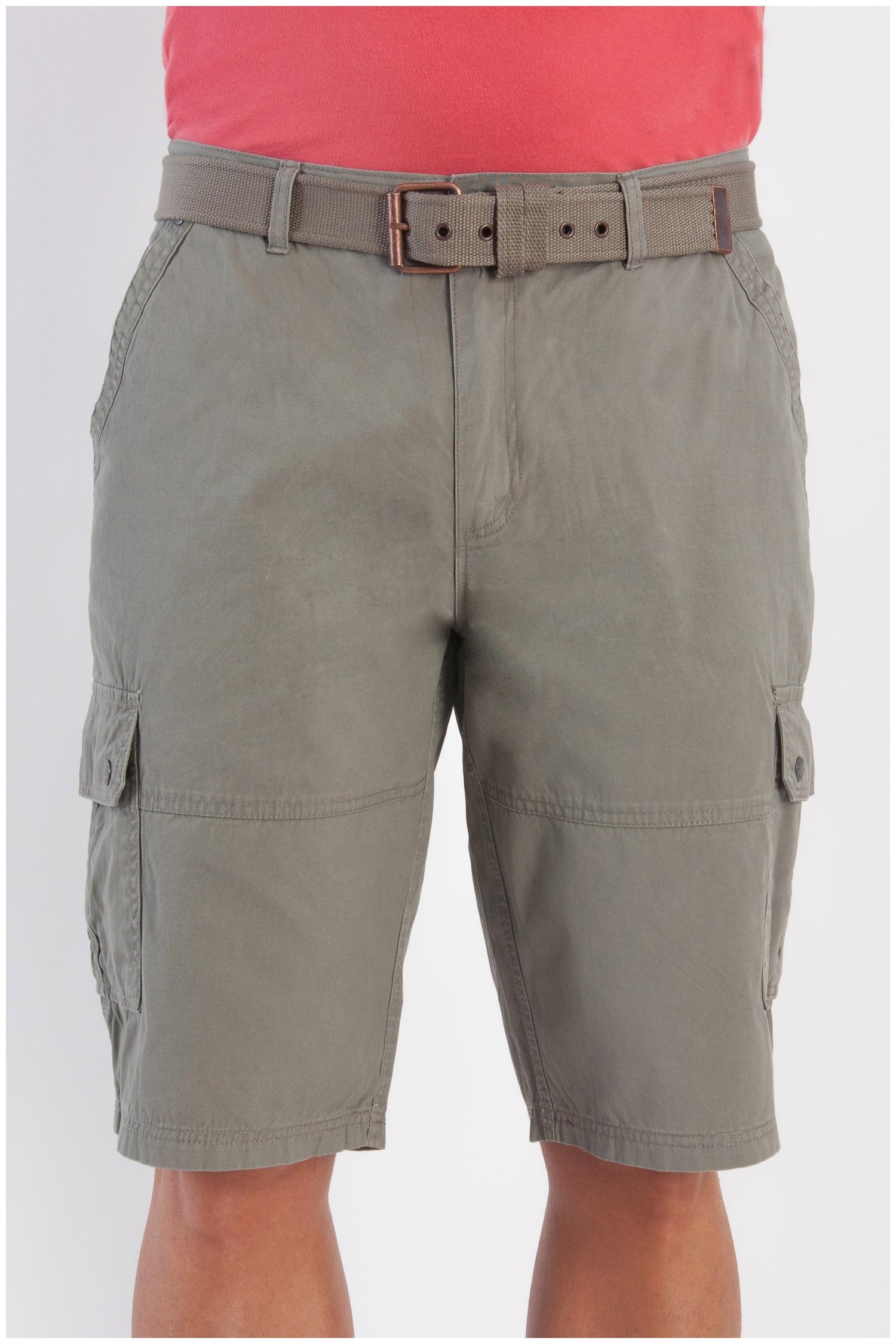 Pantalones, Bermudas, 107882, KAKI | Zoom