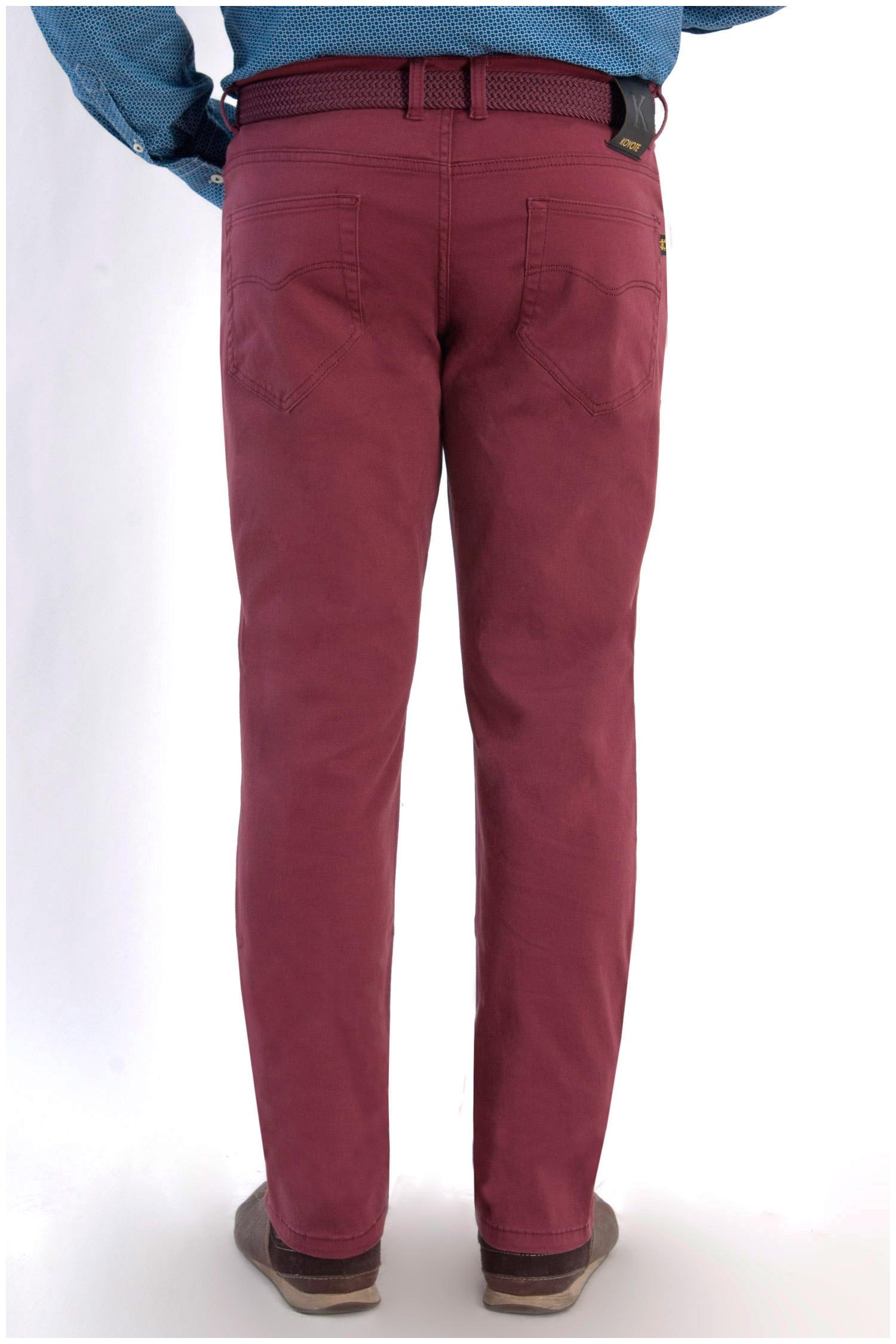 Pantalones, Sport, 107890, GRANATE | Zoom