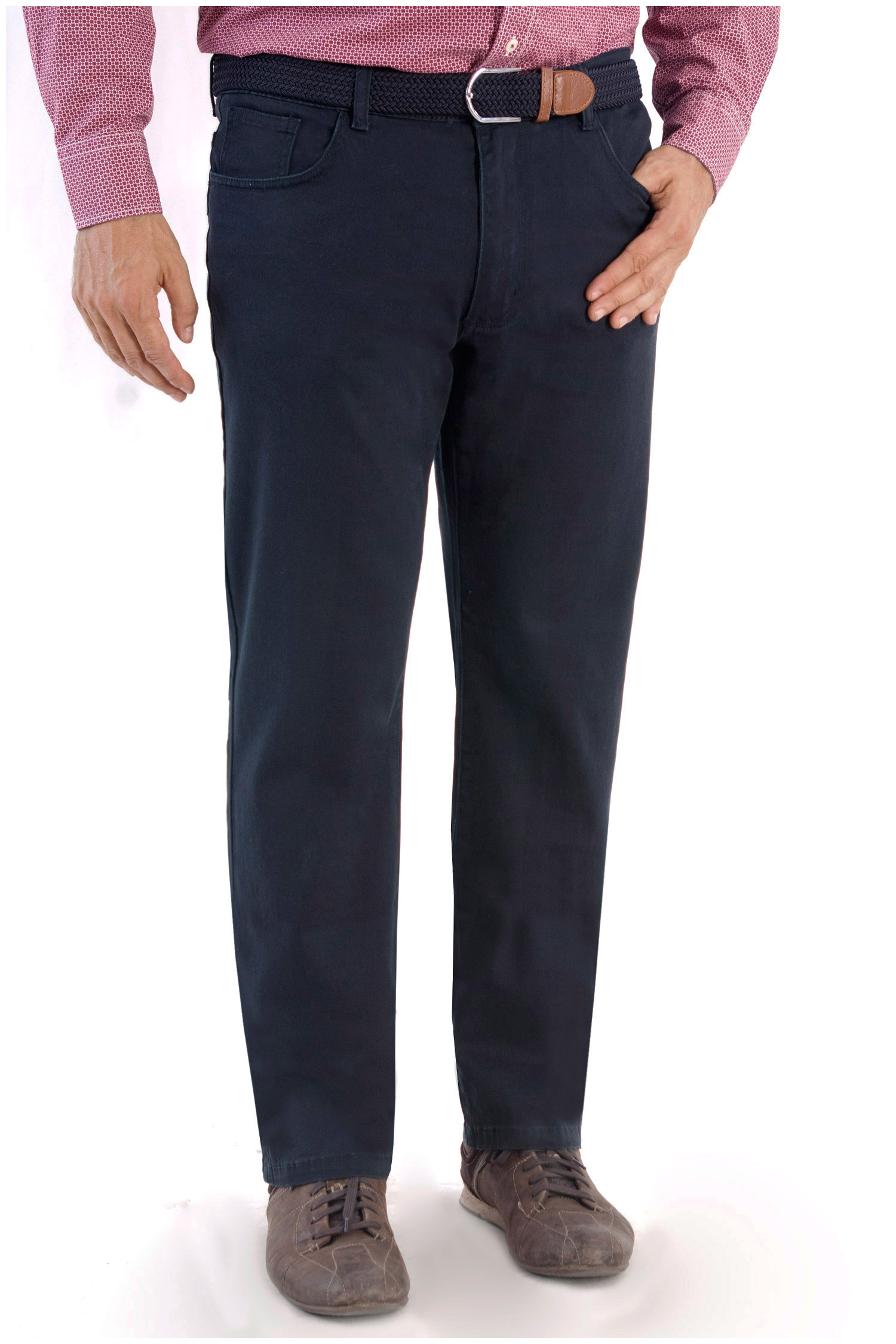 Pantalones, Sport, 107890, MARINO | Zoom