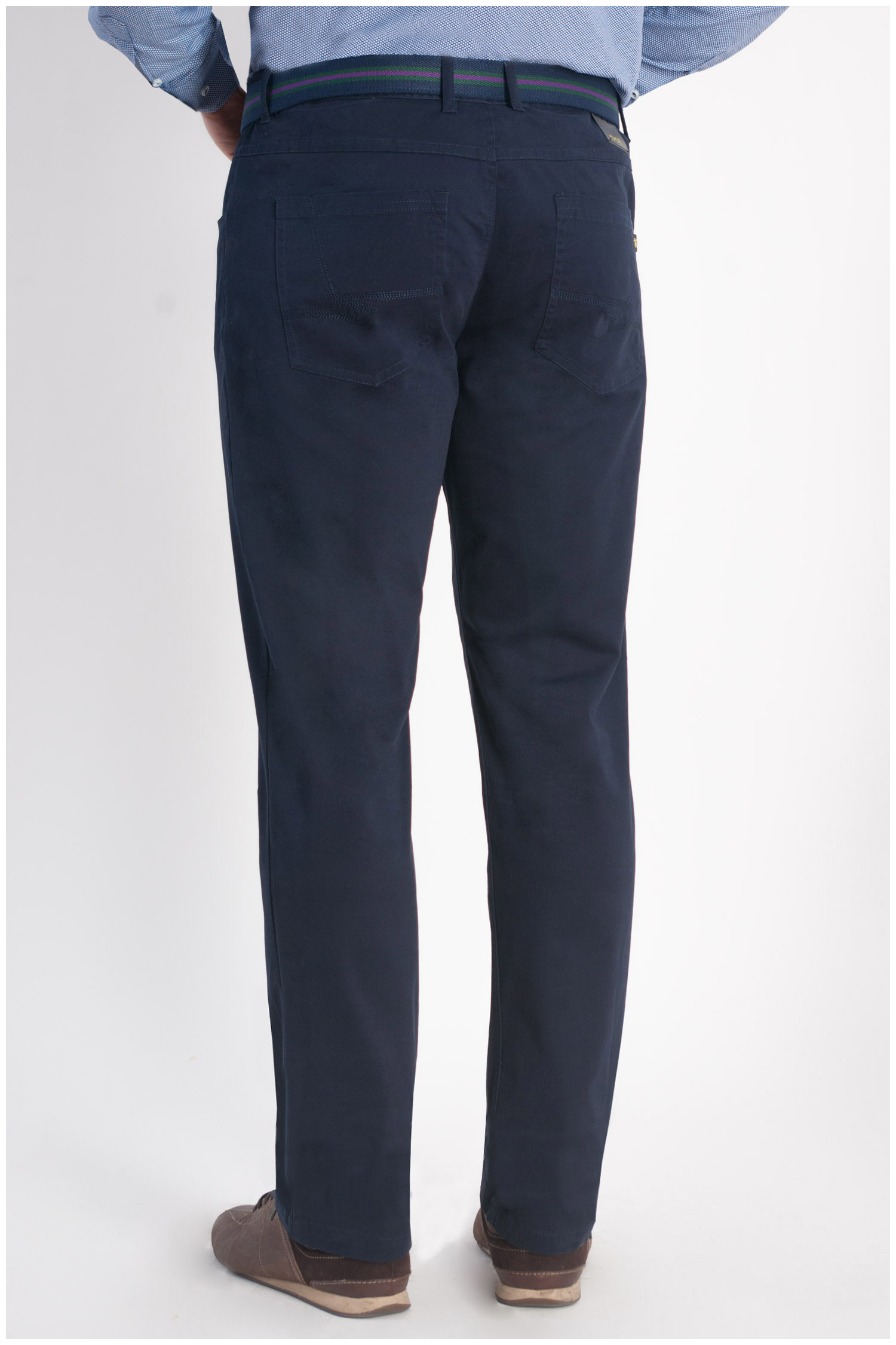 Pantalones, Sport, 107891, MARINO | Zoom