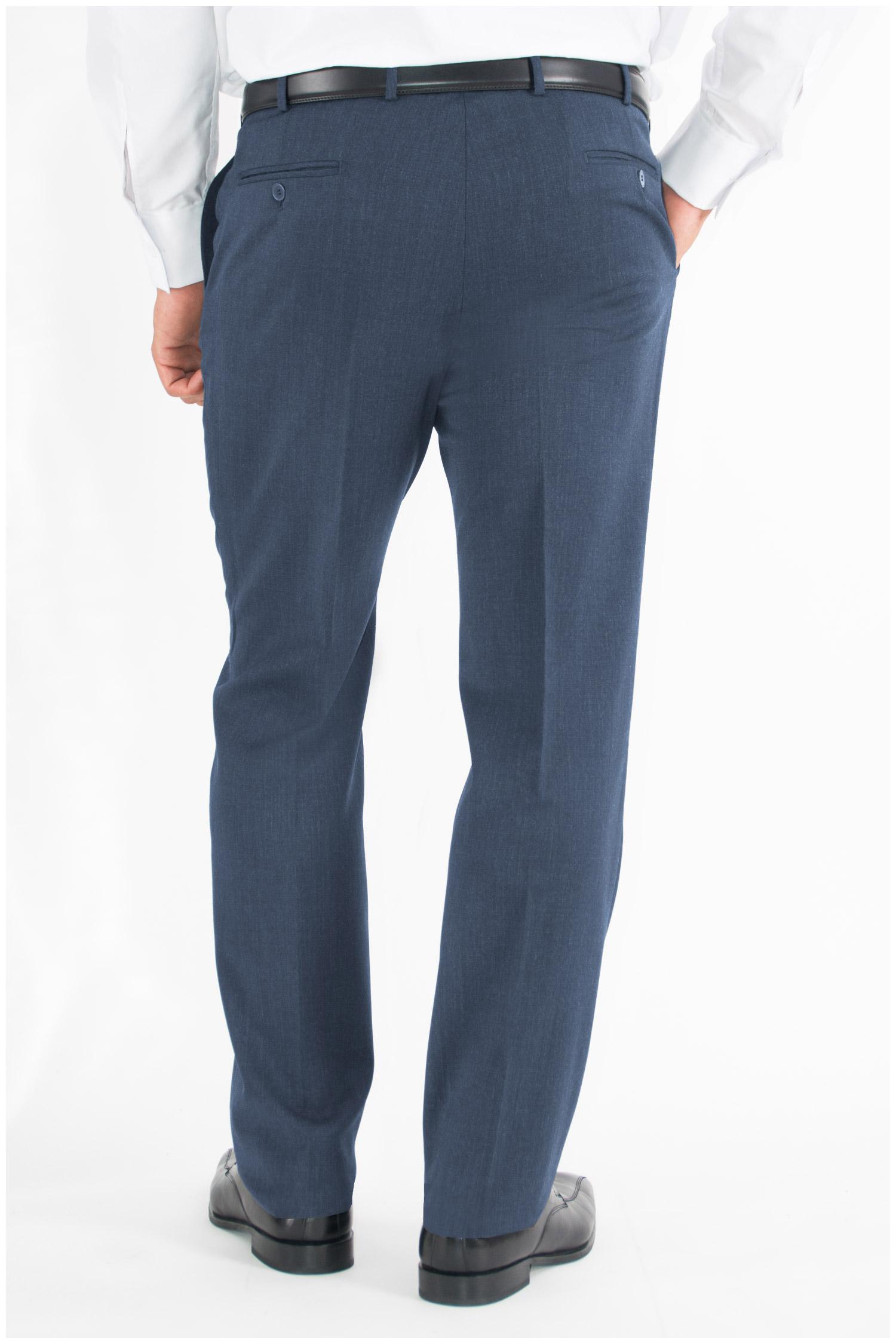 Pantalones, Vestir, 107903, NOCHE | Zoom