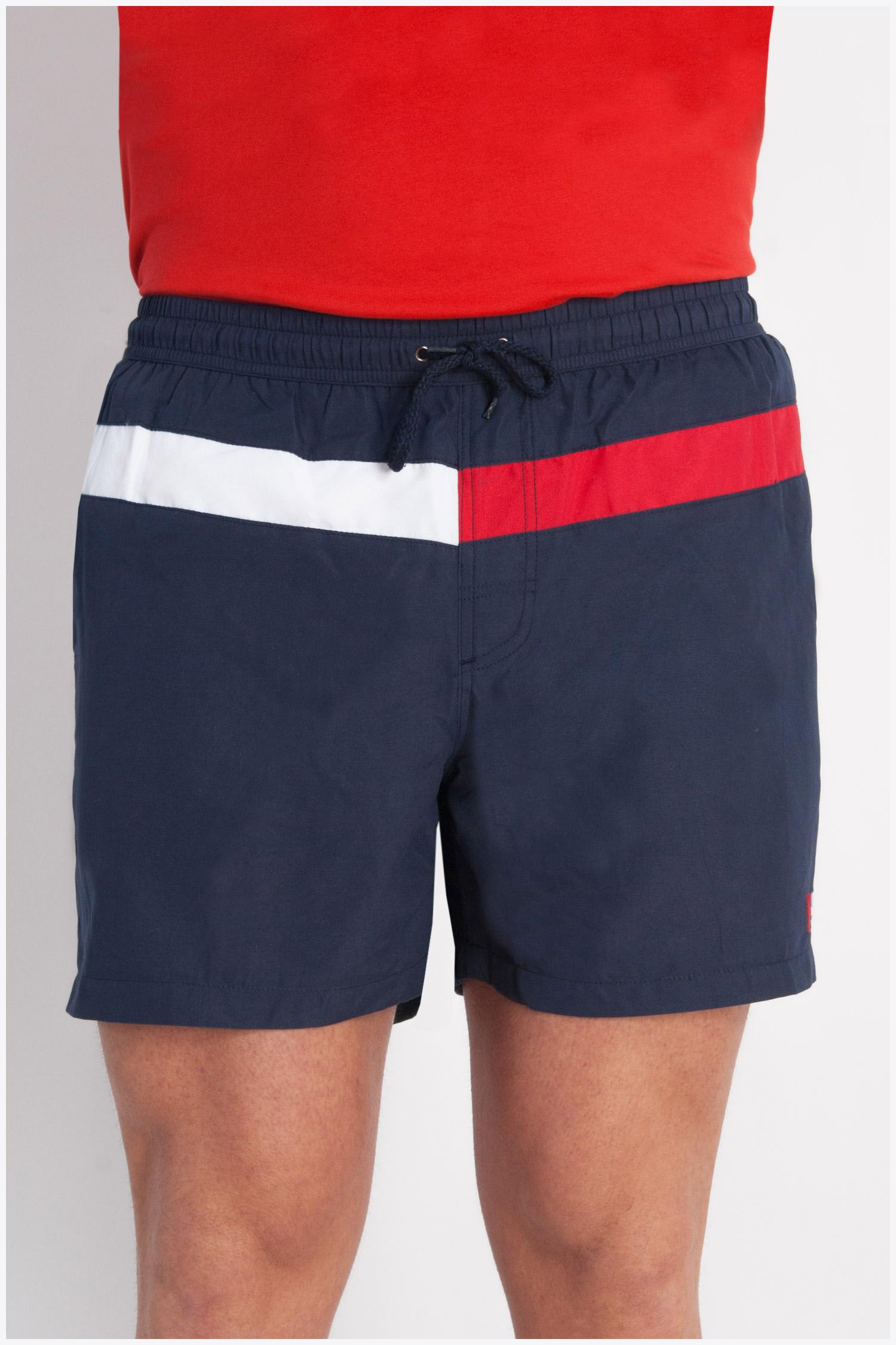 Pantalones, Bañadores, 107907, MARINO | Zoom
