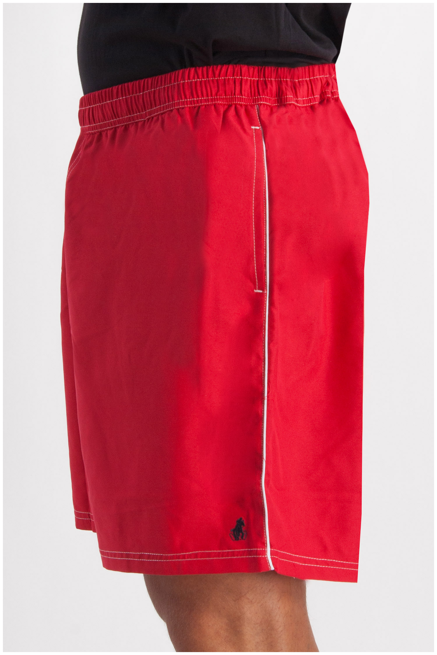 Pantalones, Bañadores, 107908, ROJO | Zoom