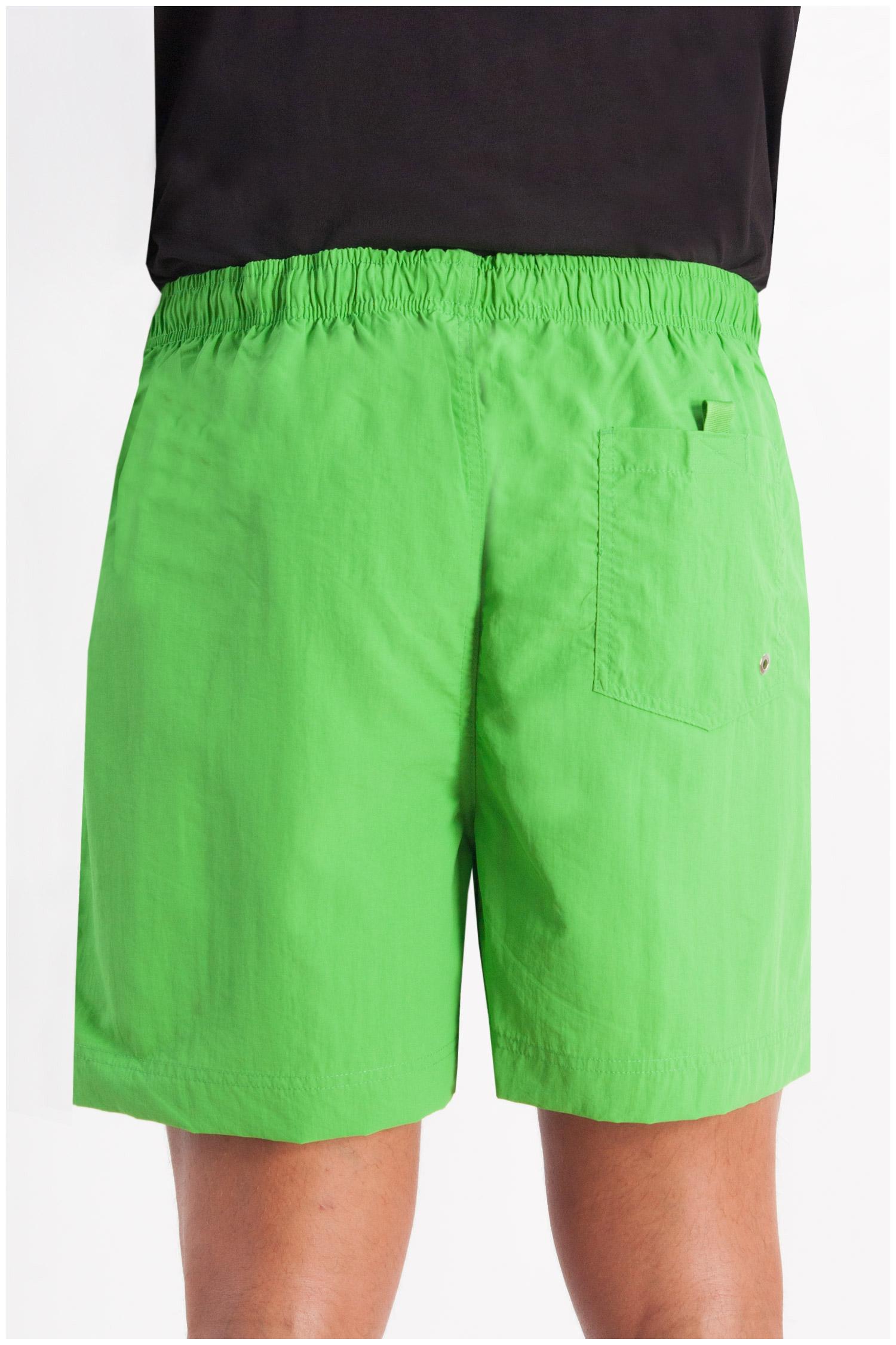 Pantalones, Bañadores, 107920, VERDE | Zoom