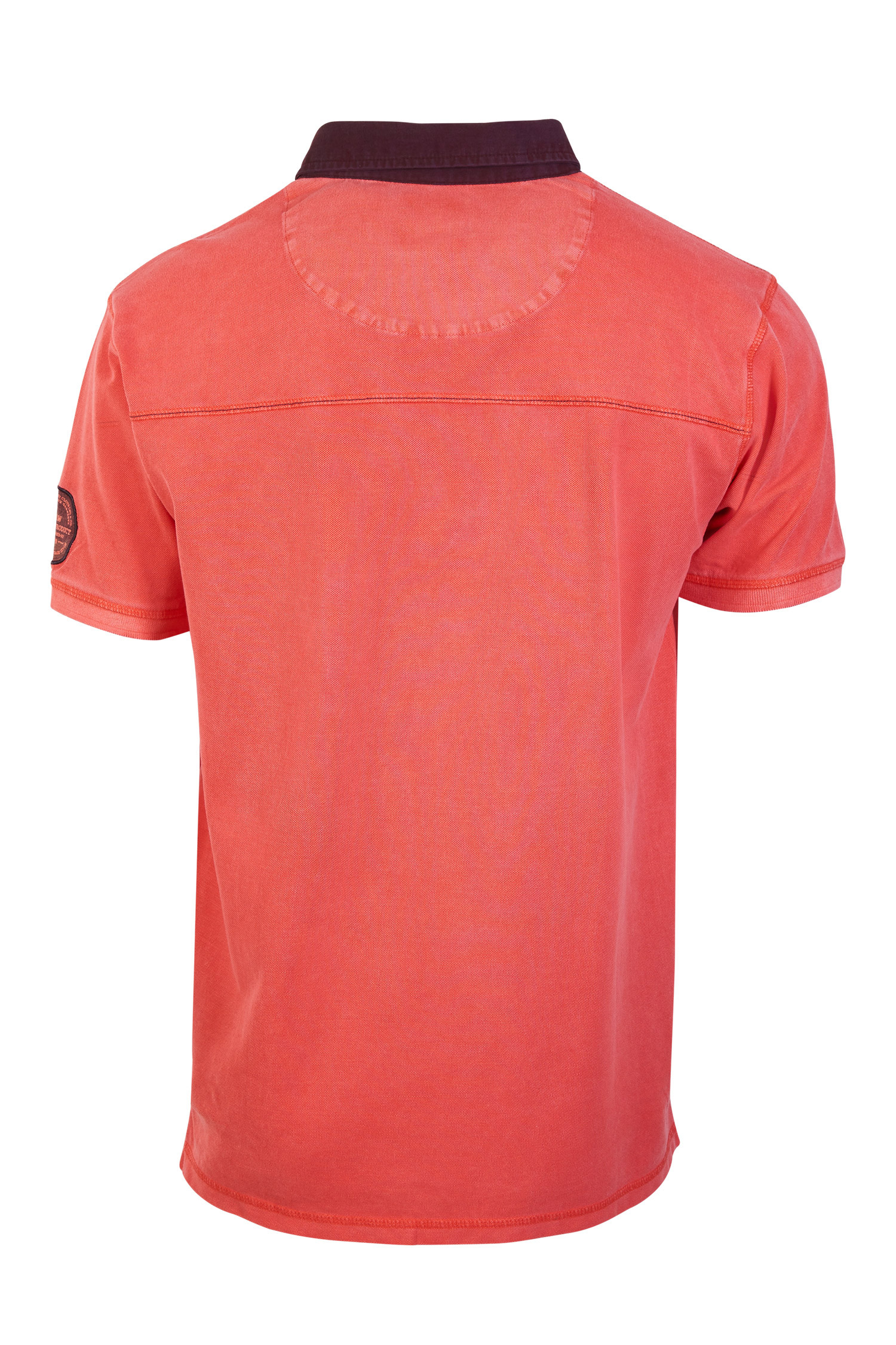 Sport, Polos M. Corta, 107927, CORAL | Zoom