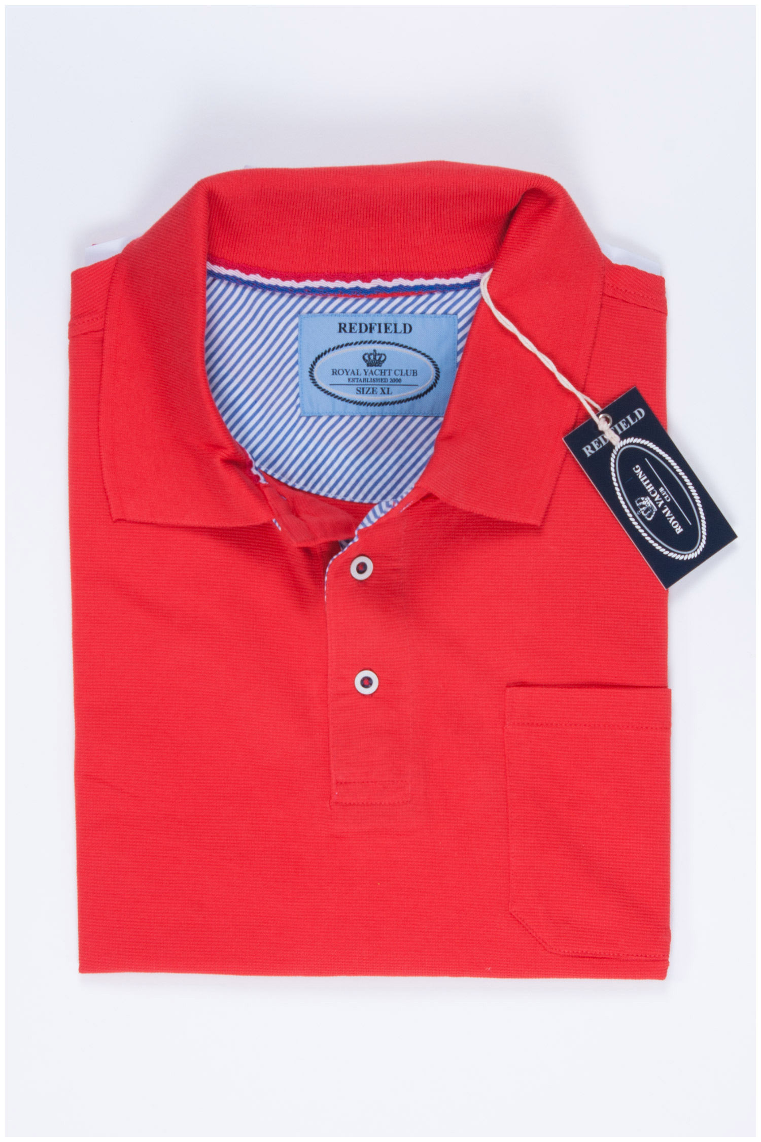 Sport, Polos M. Corta, 107928, CORAL | Zoom