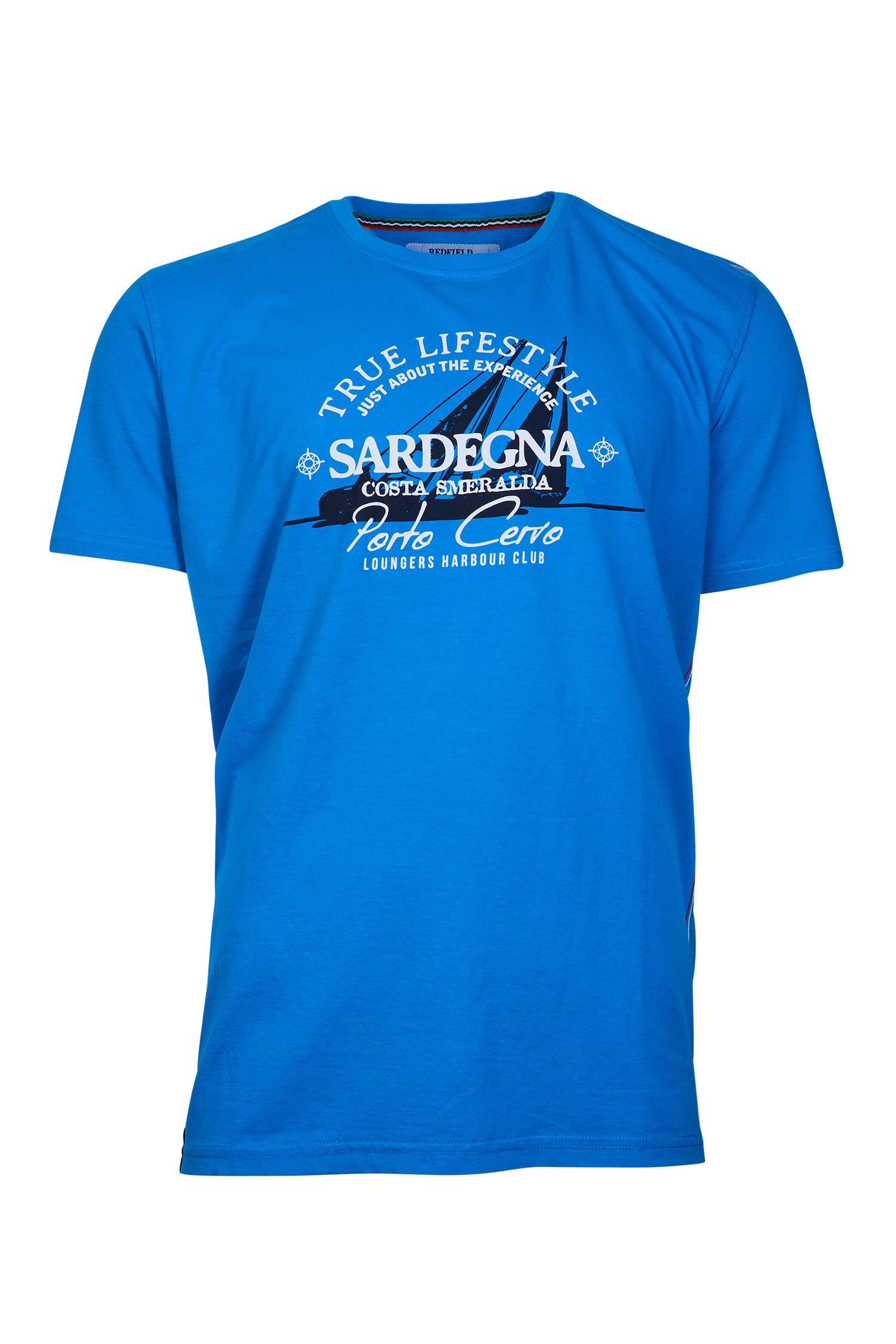 Sport, Camisetas M. Corta, 107931, ROYAL | Zoom