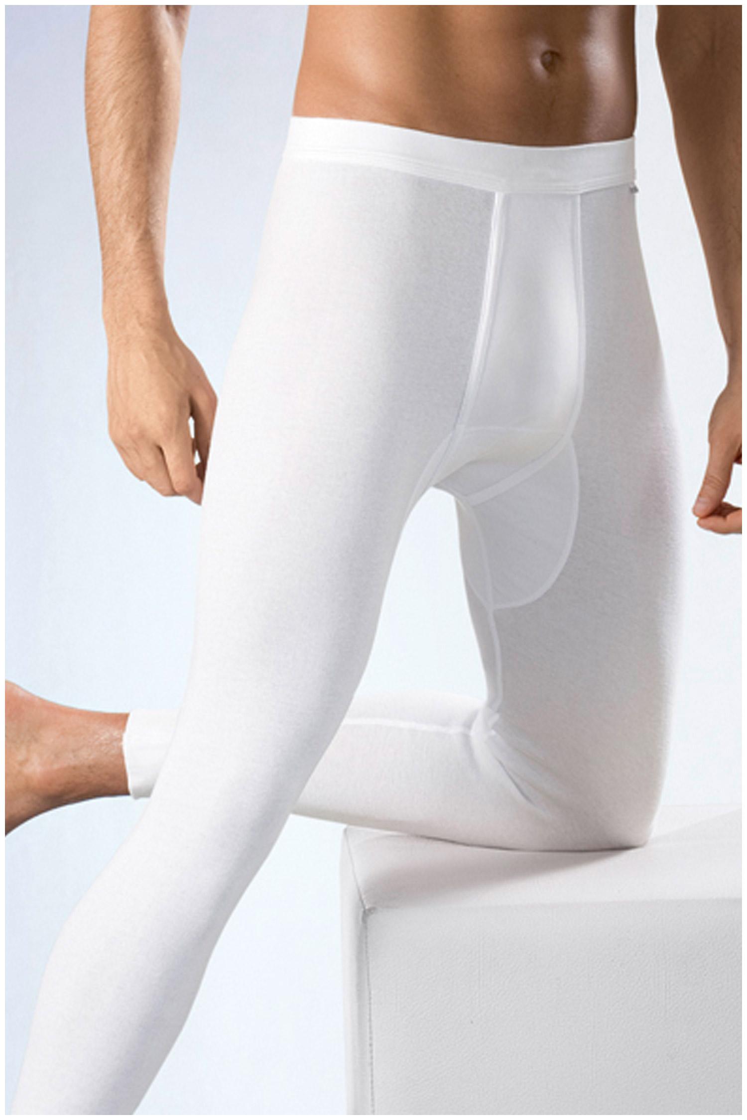 Interior, Pantalones, 107963, BLANCO | Zoom