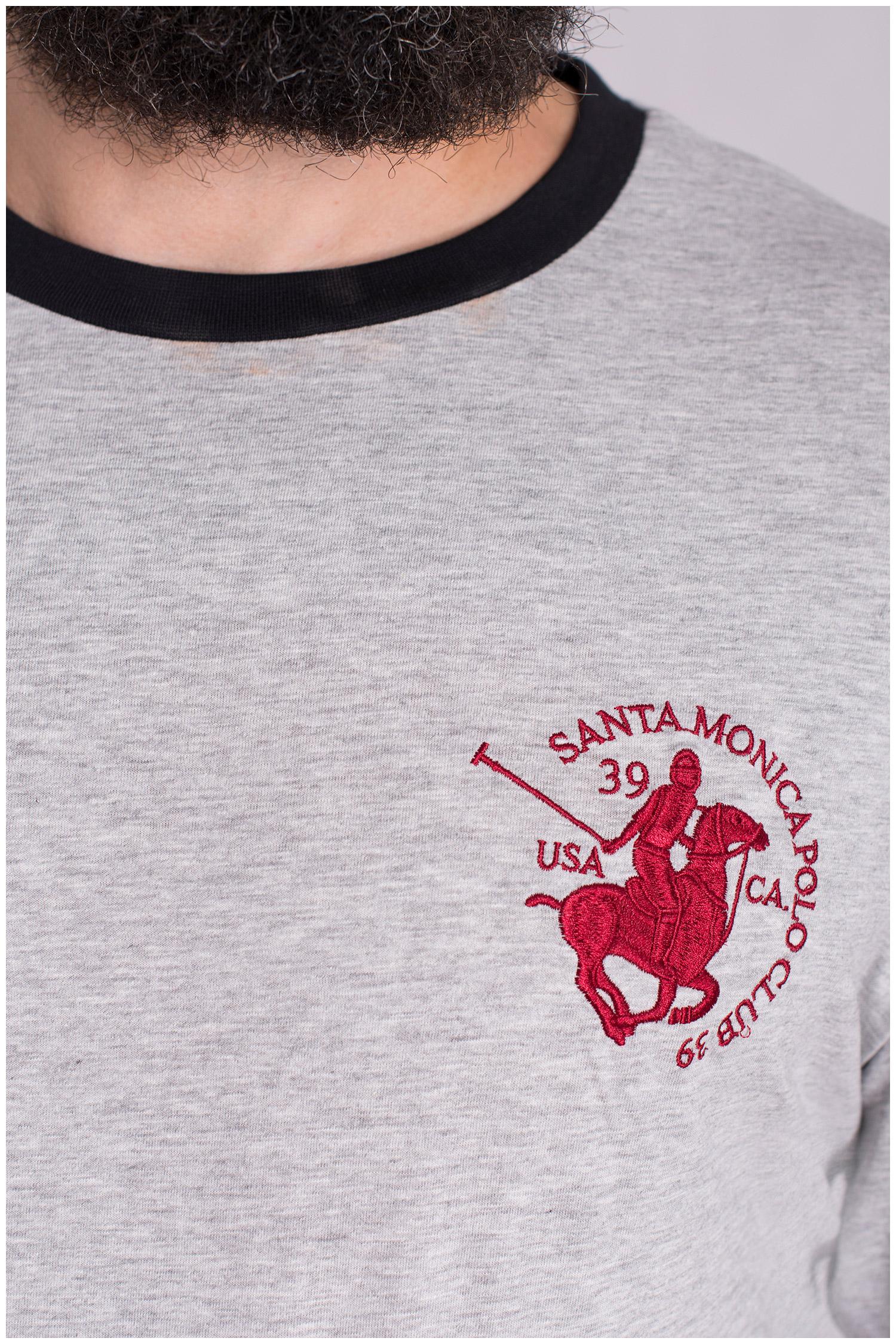Sport, Camisetas M. Corta, 107983, GRIS MEDIO | Zoom