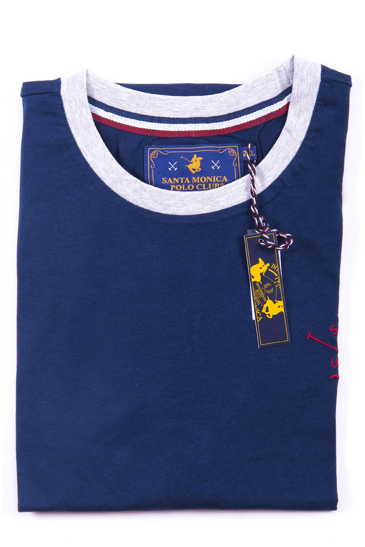 Sport, Camisetas M. Corta, 107983, MARINO | Zoom