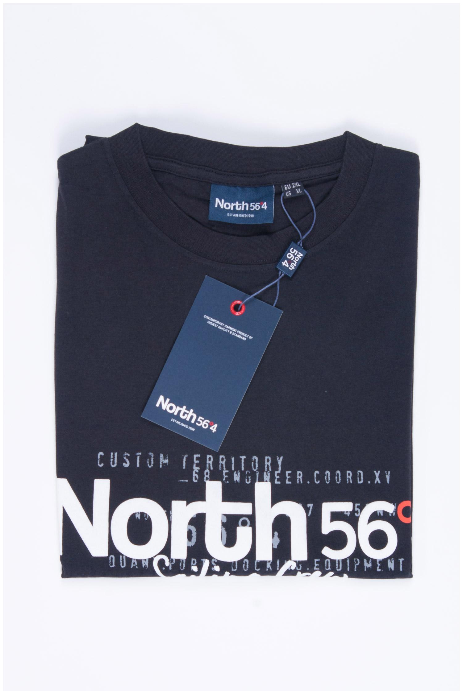 Sport, Camisetas M. Corta, 108052, NEGRO | Zoom
