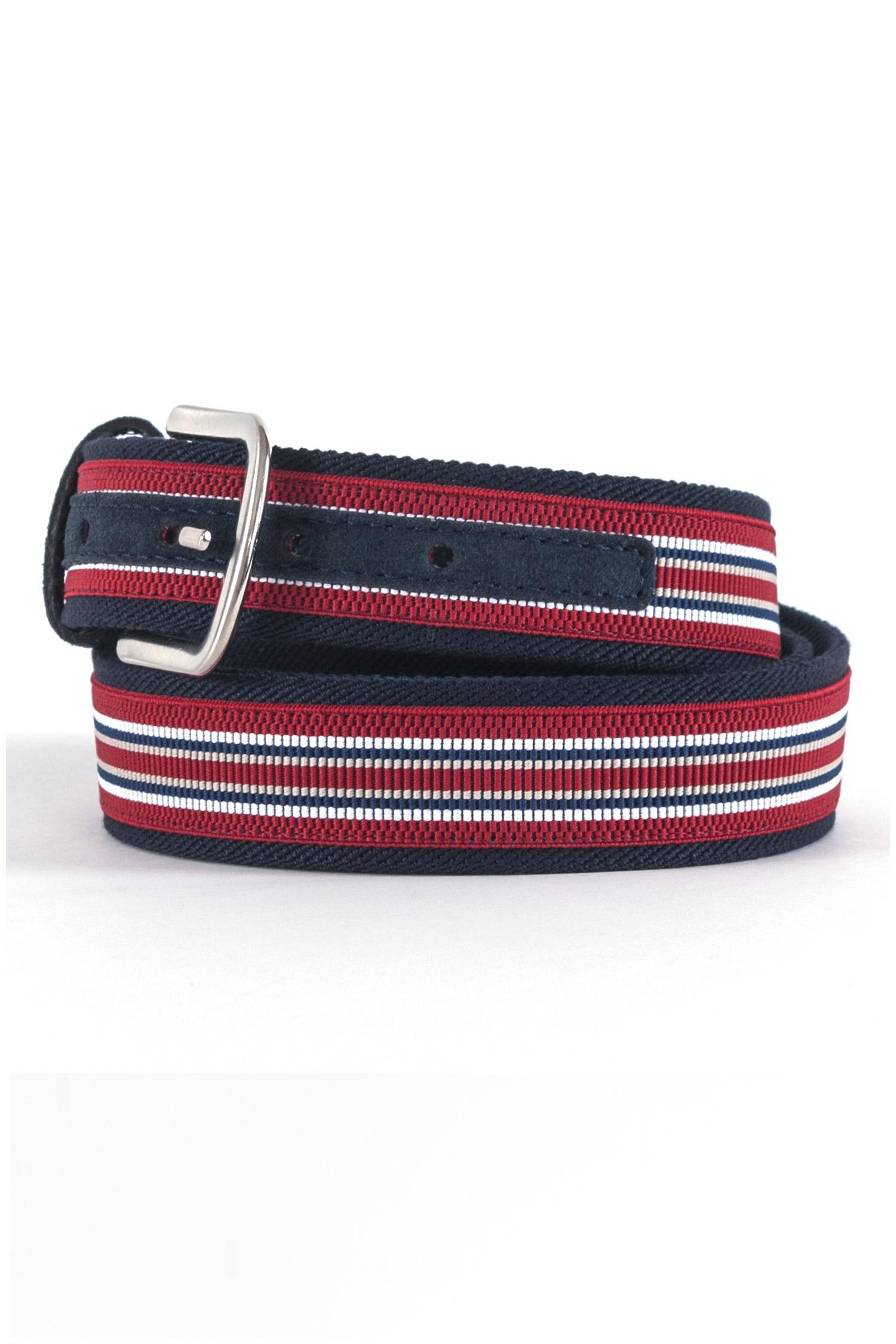 Complementos, Cinturones, 108118, GRANATE | Zoom