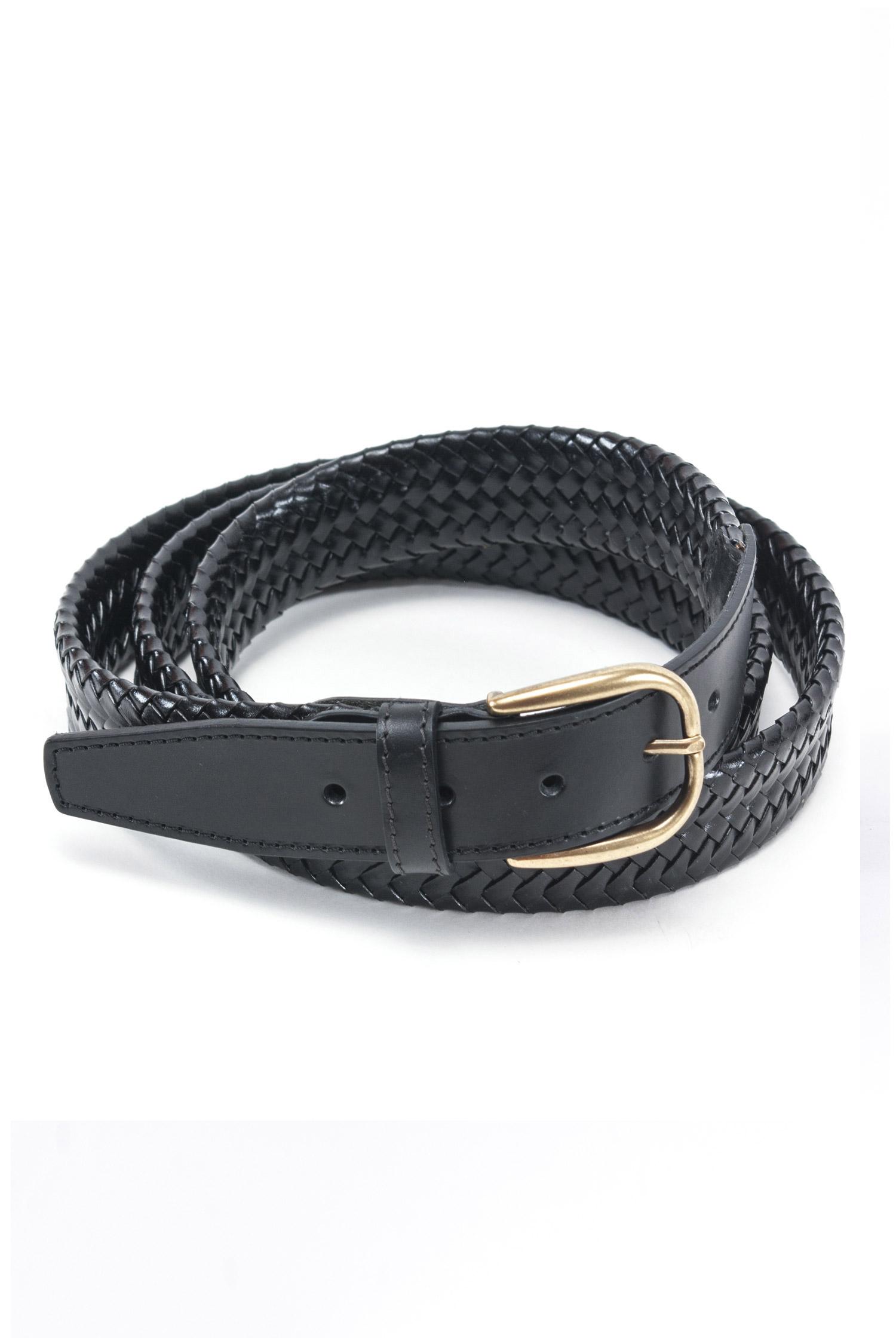 Complementos, Cinturones, 108122, NEGRO | Zoom