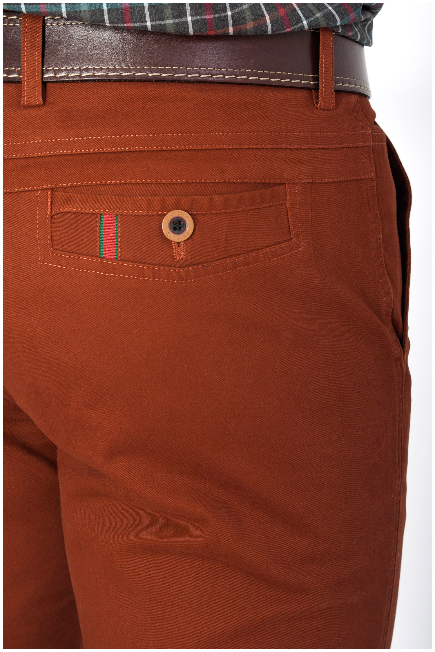 Pantalones, Sport, 108157, COBRE | Zoom