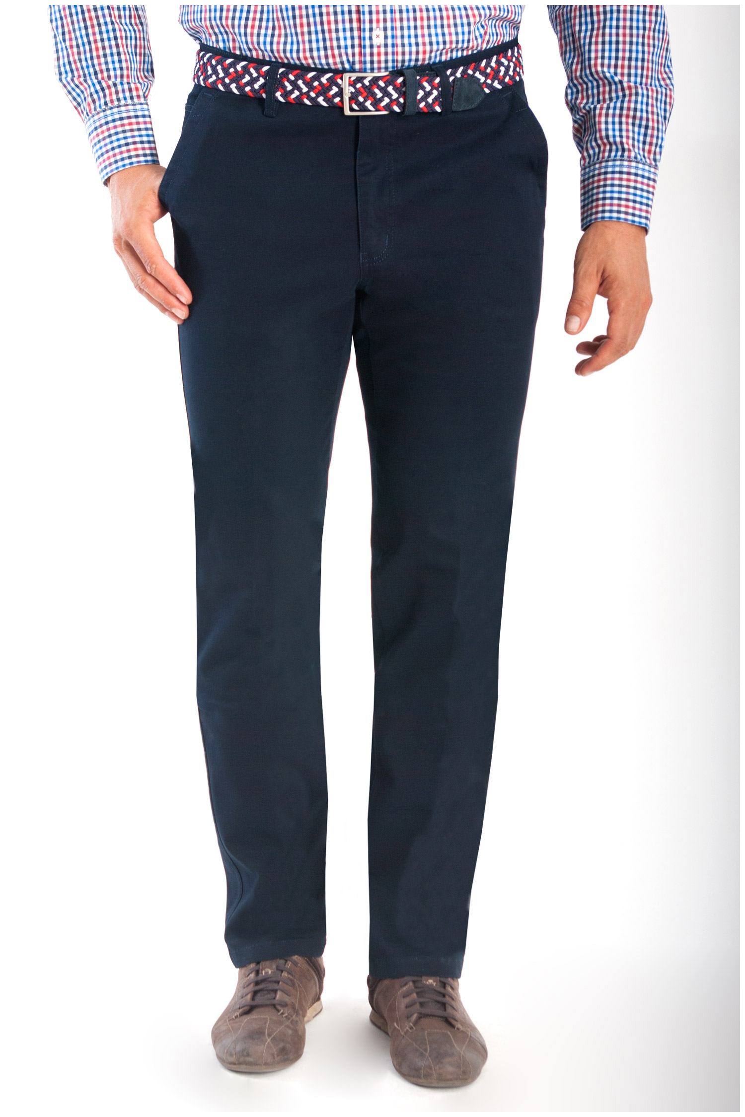 Pantalones, Sport, 108157, MARINO | Zoom