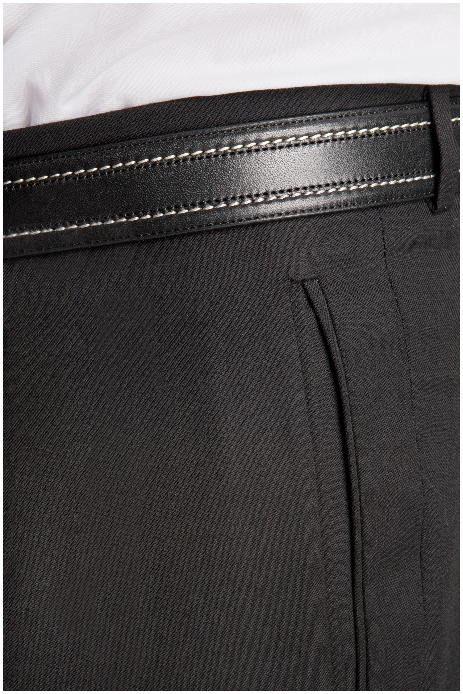 Pantalones, Vestir, 108179, NEGRO | Zoom