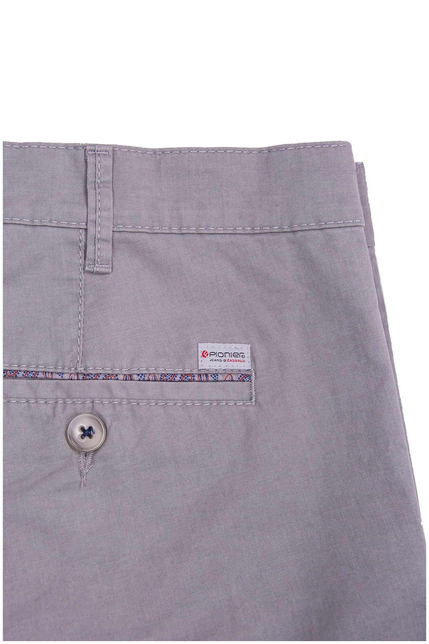 Pantalones, Bermudas, 108187, PIEDRA | Zoom
