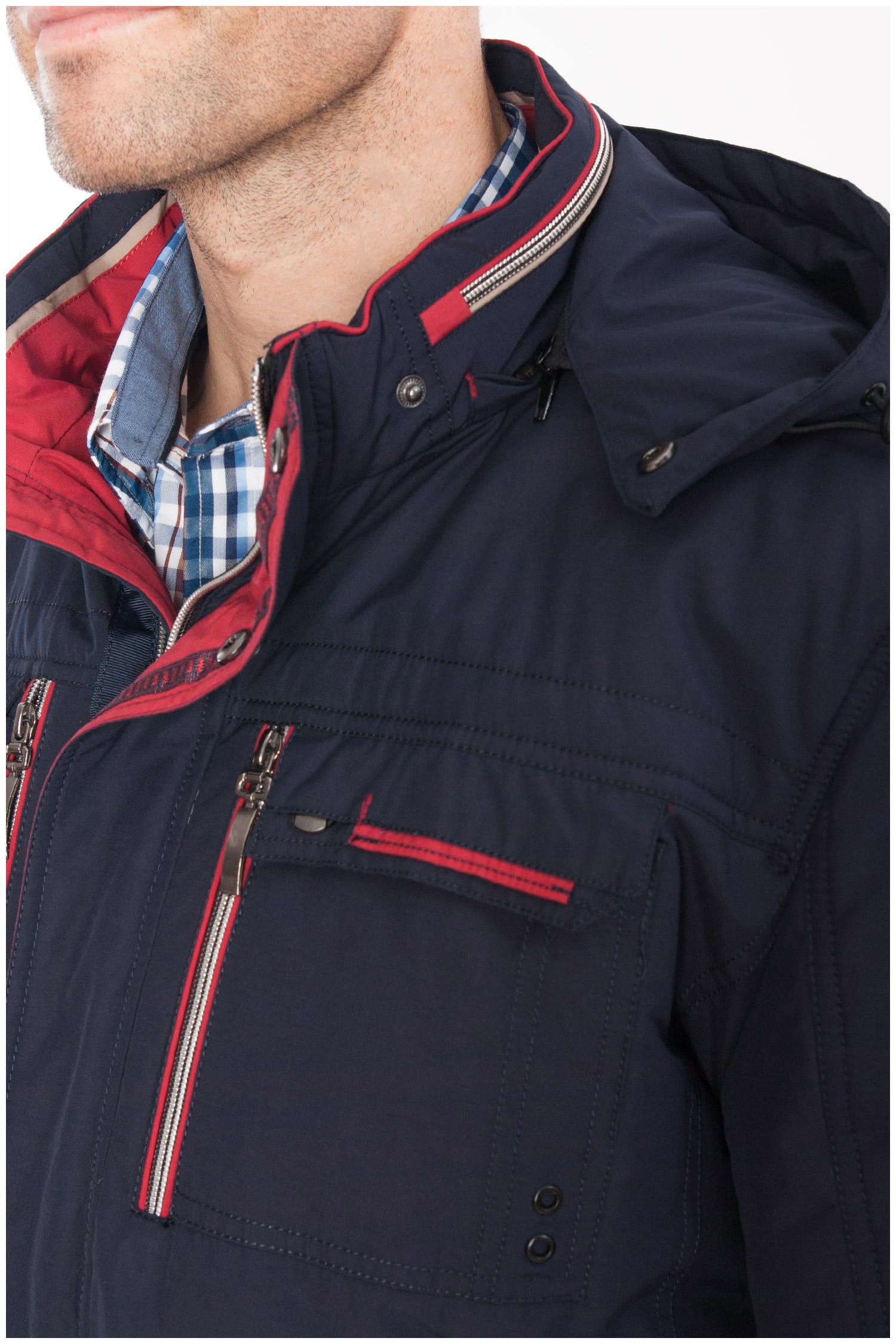 Abrigo, Chaquetones y Piel, 108214, MARINO | Zoom