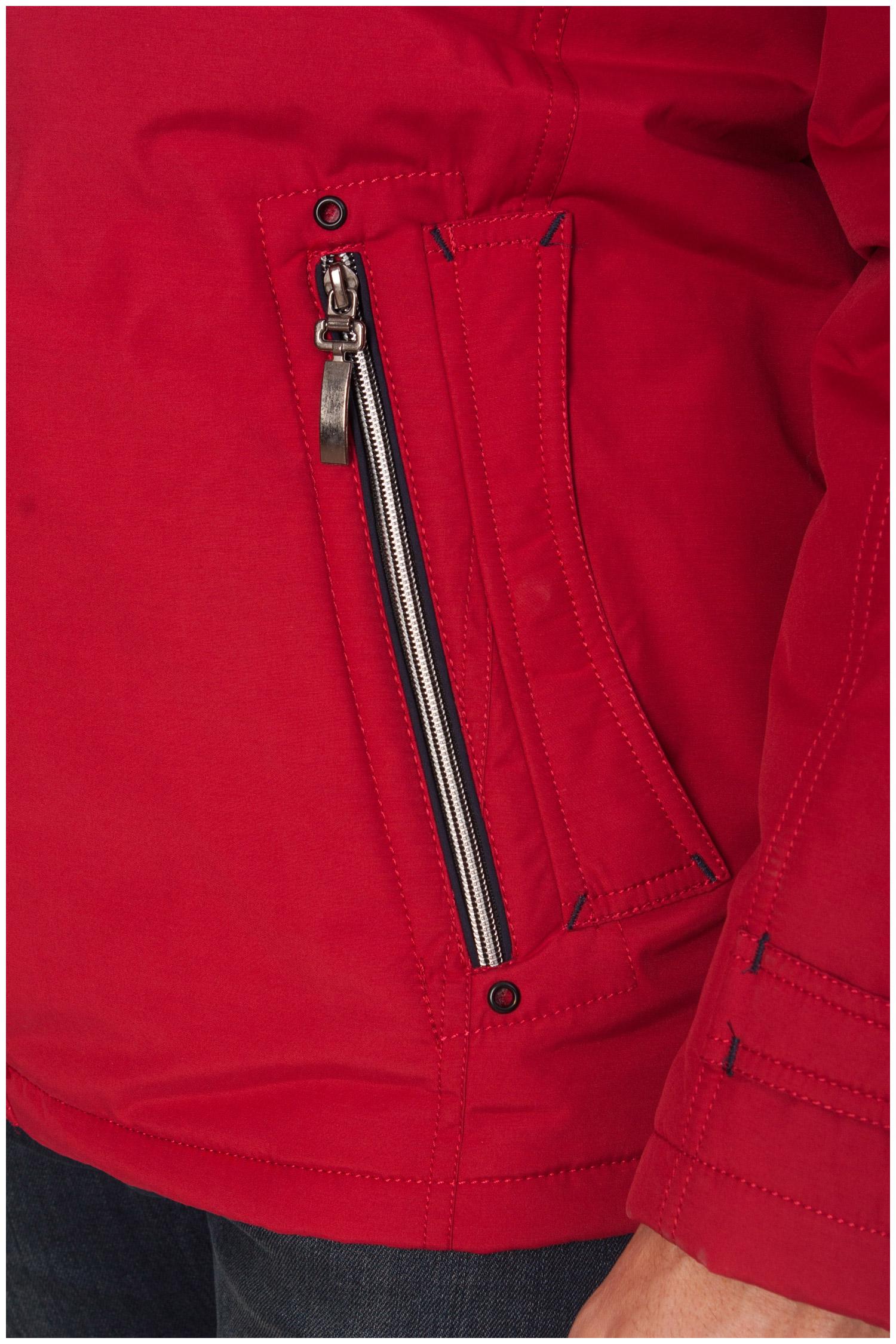 Abrigo, Chaquetones y Piel, 108214, GRANATE | Zoom