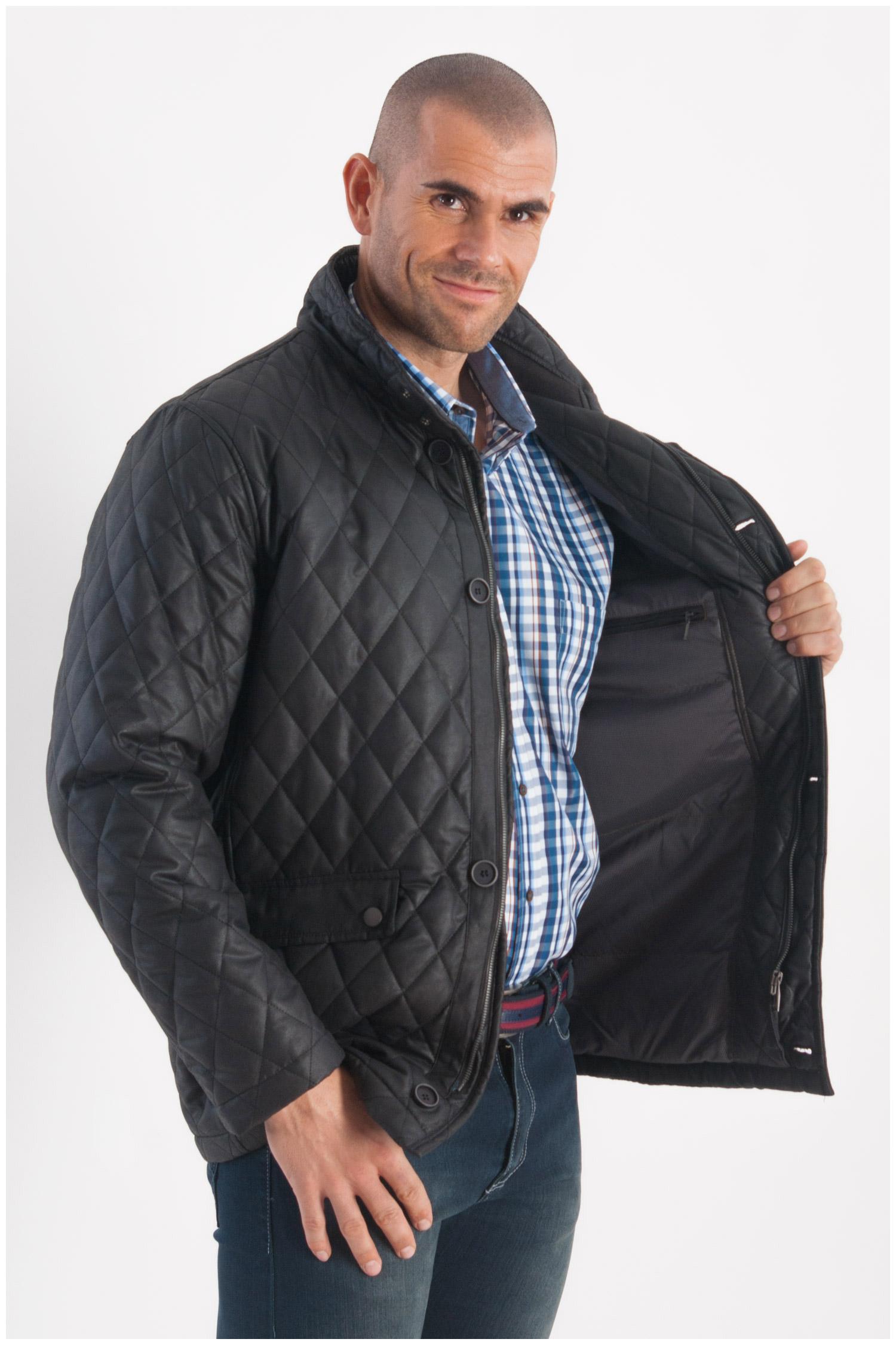 Abrigo, Chaquetones y Piel, 108218, ANTRACITA | Zoom