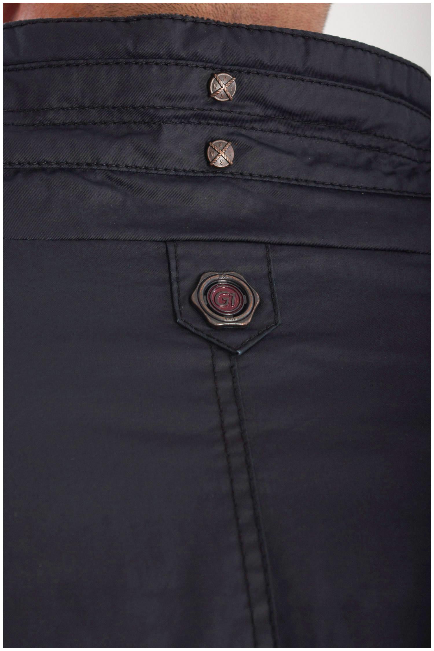Abrigo, Chaquetones y Piel, 108240, MARINO | Zoom