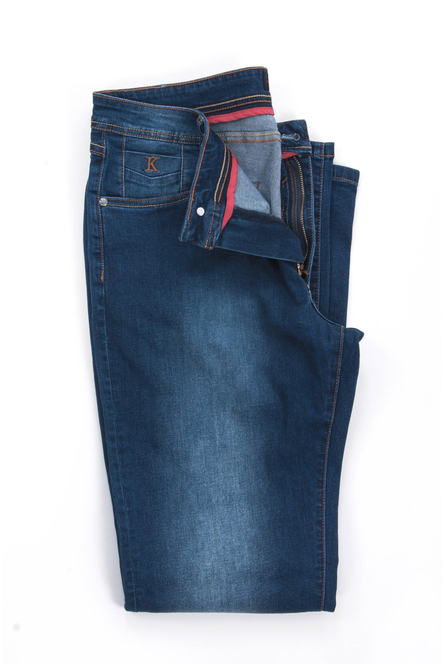 Pantalones, Vaqueros, 108297, INDIGO | Zoom