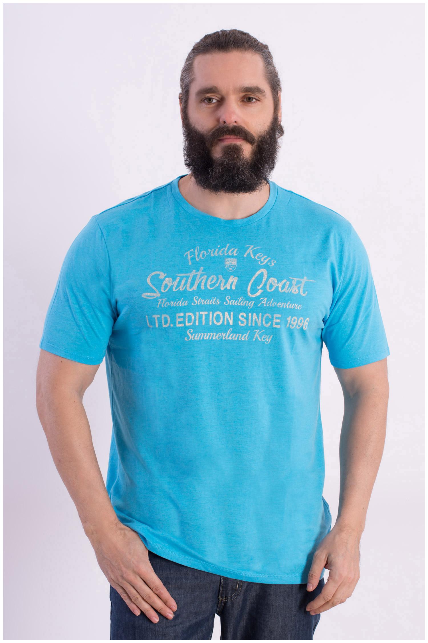 Sport, Camisetas M. Corta, 108361, TURQUESA | Zoom